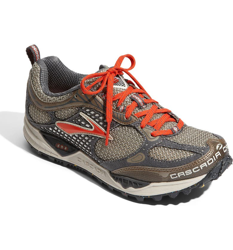 new styles 318e8 bec56 BROOKS  Cascadia 6  Trail Running Shoe, Main, color, ...