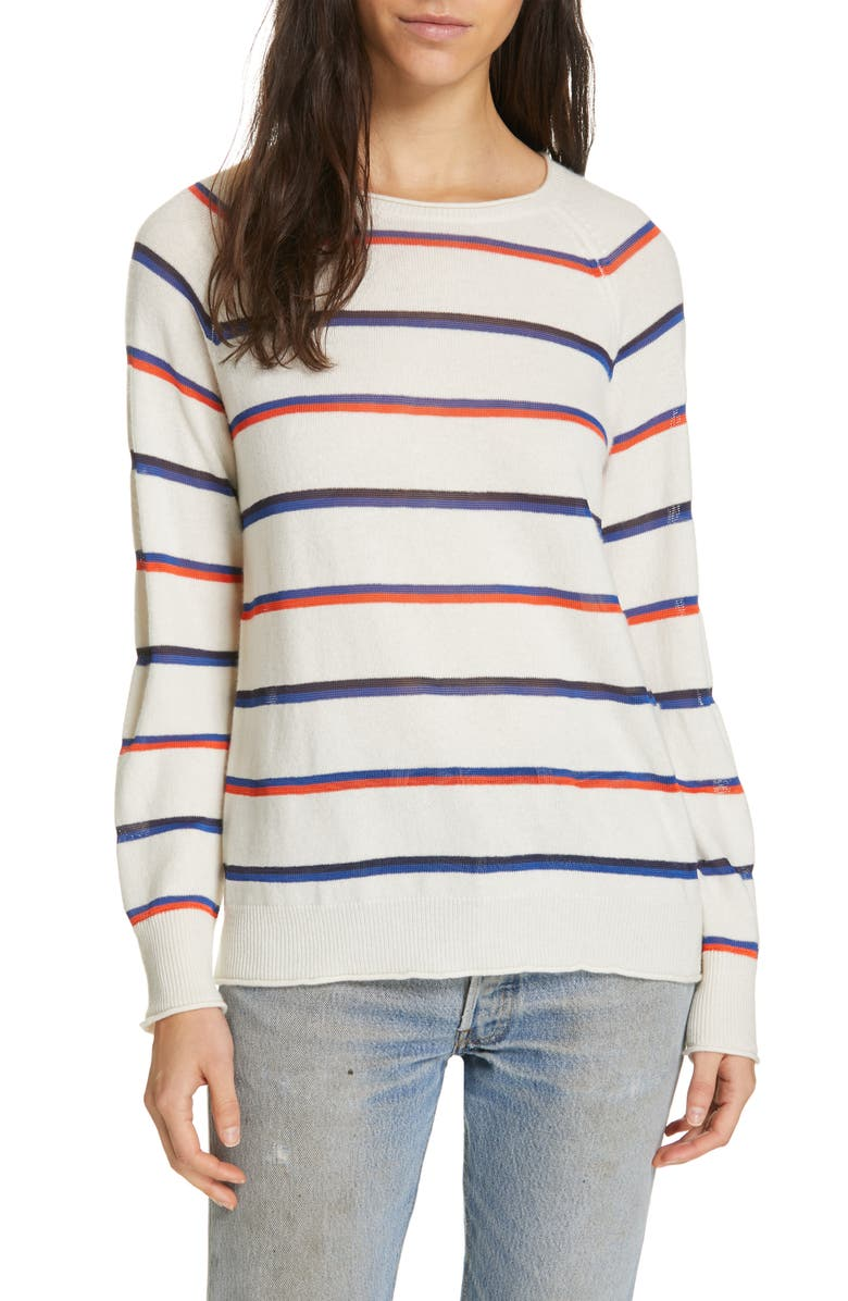 Kule Sweaters THE PENNY CASHMERE SWEATER