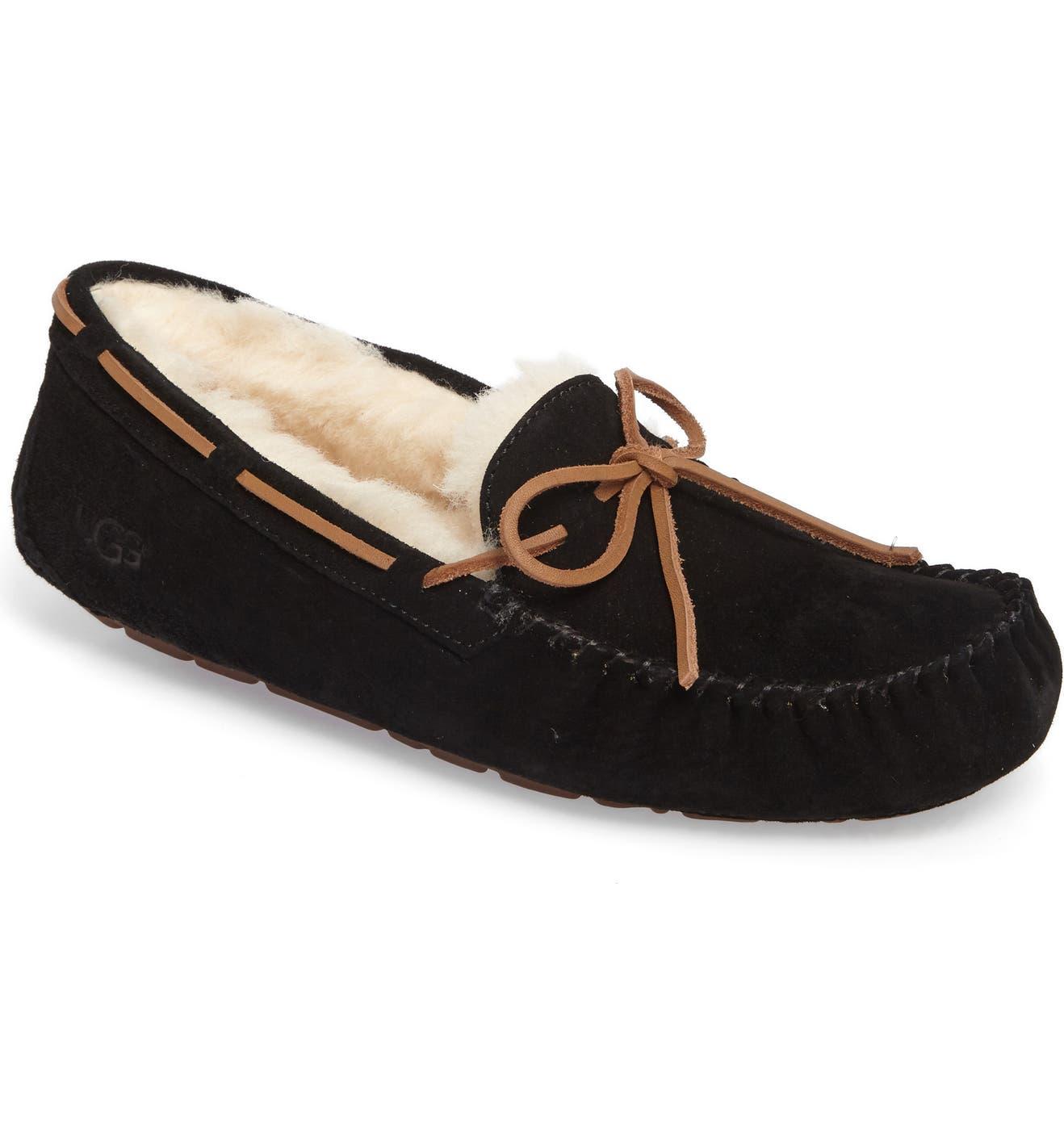 22ffb29a2161 UGG® Dakota Water Resistant Slipper (Women)