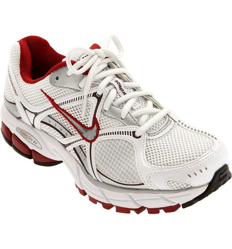 f6d2b8827 Nike+  Air Equalon 2  Running Shoe (Women)