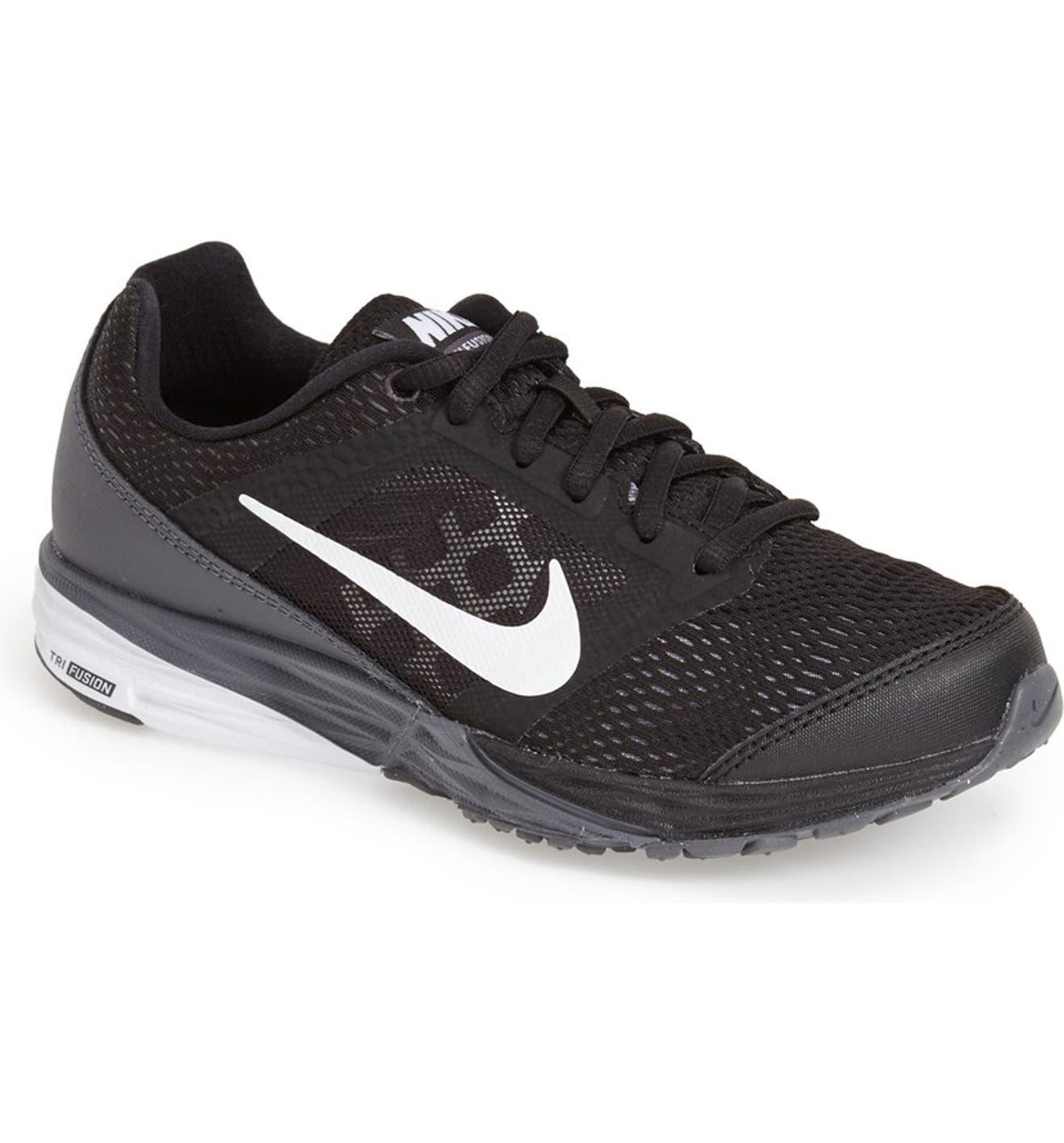 551882a07d0f Nike  Tri Fusion  Running Shoe (Big Kid)