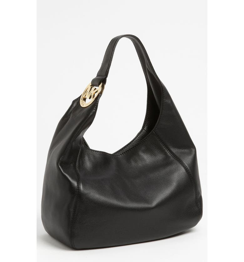 f6bd8e89cca4 MICHAEL Michael Kors  Fulton - Large  Shoulder Bag