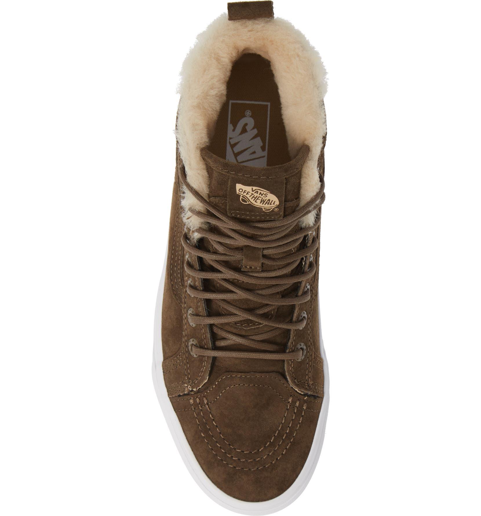 d7cf84d430 Vans NYC Sk8 Hi 46 MTE DX Sneaker (Men) (Nordstrom Exclusive ...