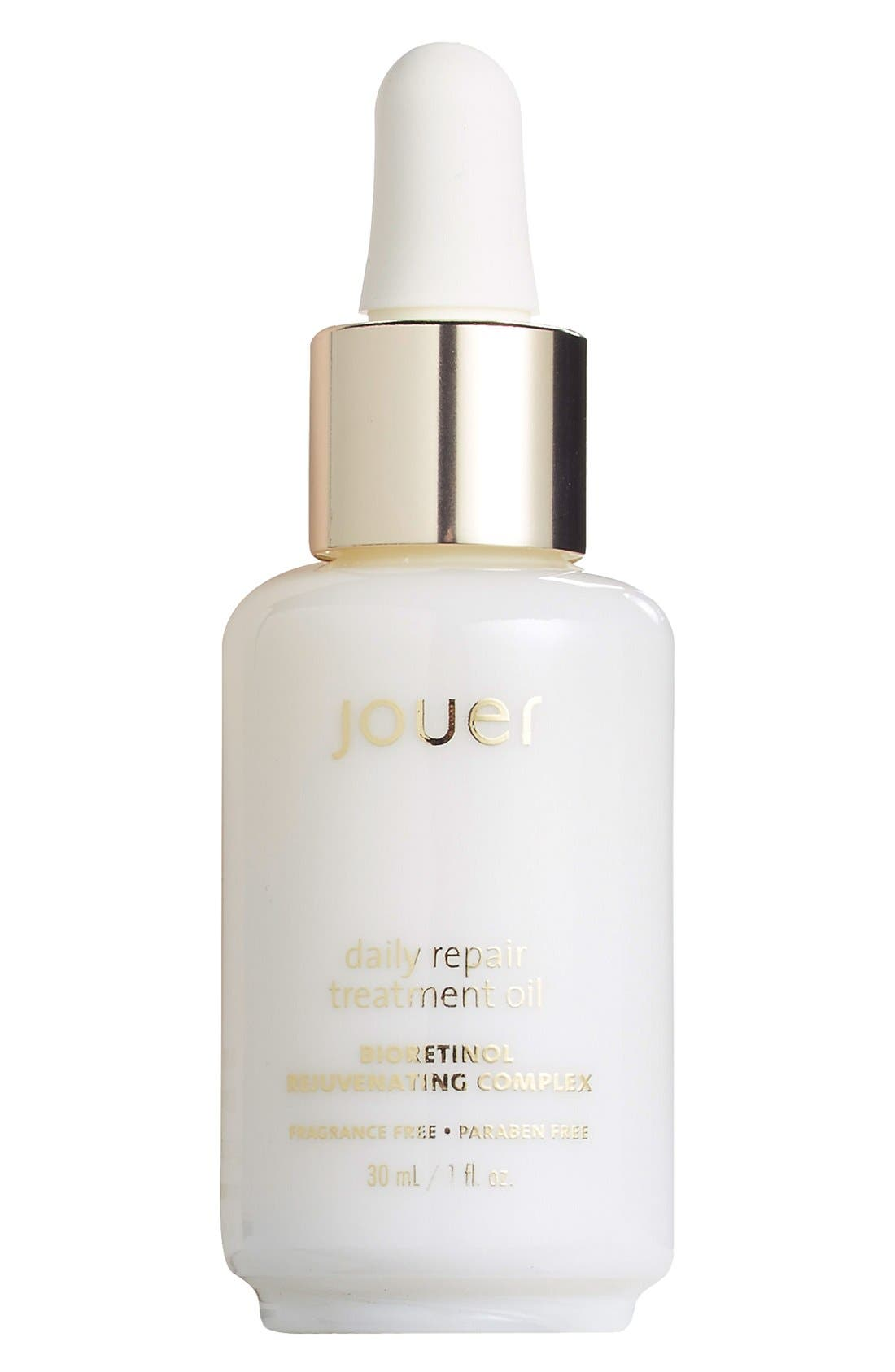 JOUER, Daily Age Repair Oil, Main thumbnail 1, color, NO COLOR