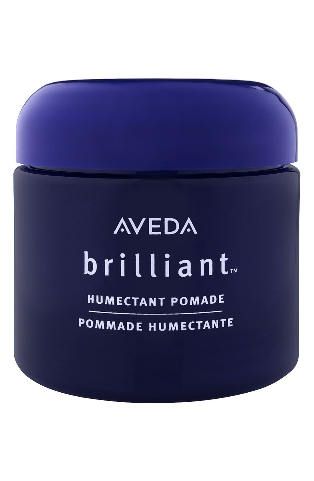 AVEDA, brilliant<sup>™</sup> Humectant Pomade, Main thumbnail 1, color, NO COLOR