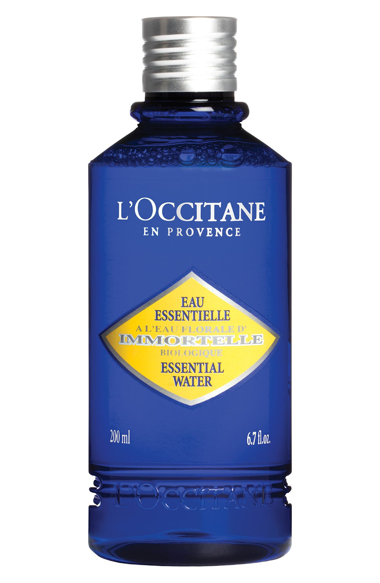 L'OCCITANE, Immortelle Essential Water, Main thumbnail 1, color, 000