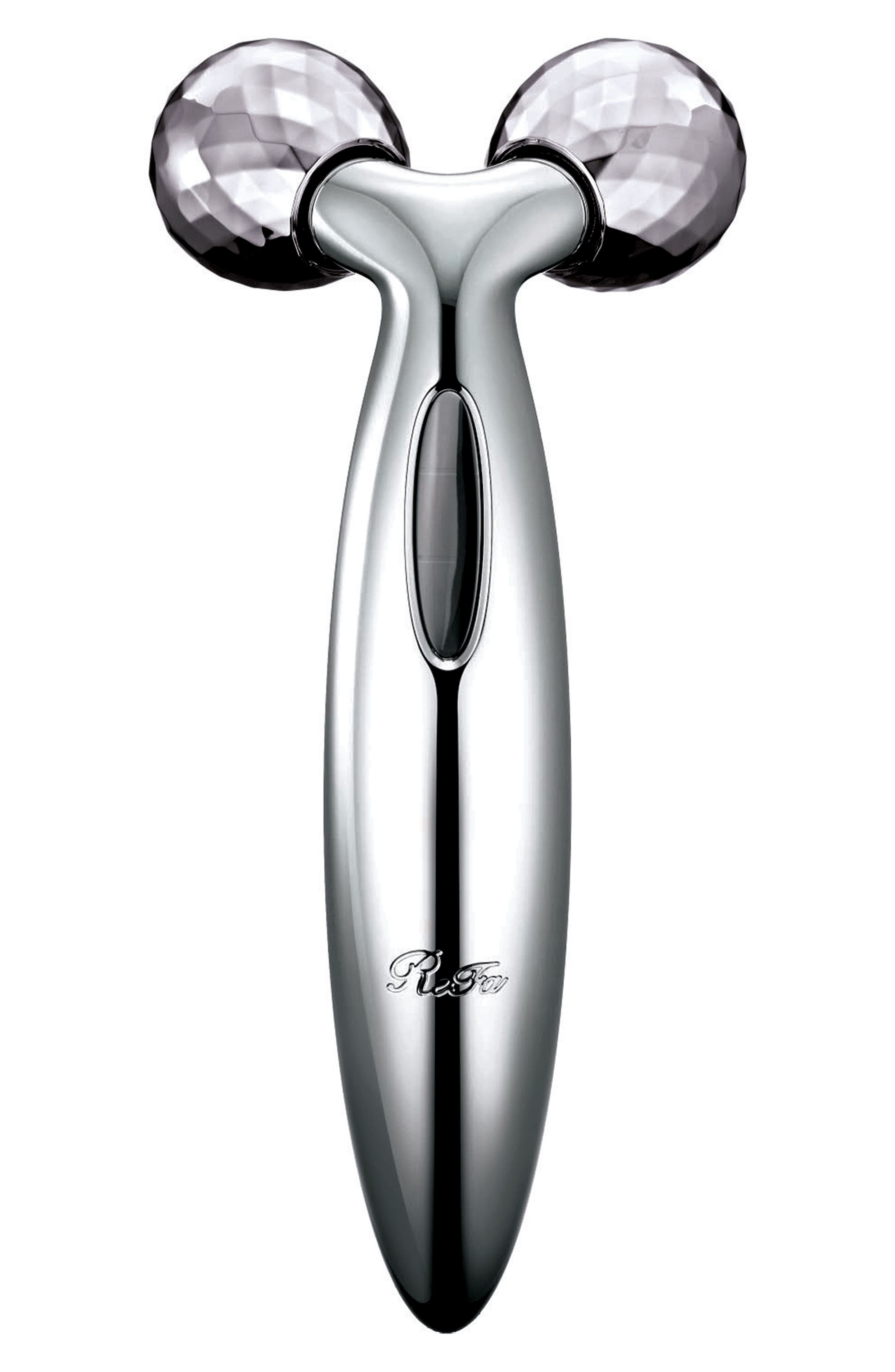 REFA Carat Face Beauty Roller Tool, Main, color, NO COLOR