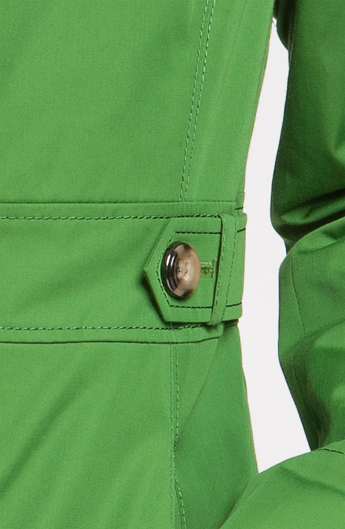 GALLERY, Single Breasted Pant Coat, Alternate thumbnail 2, color, 300