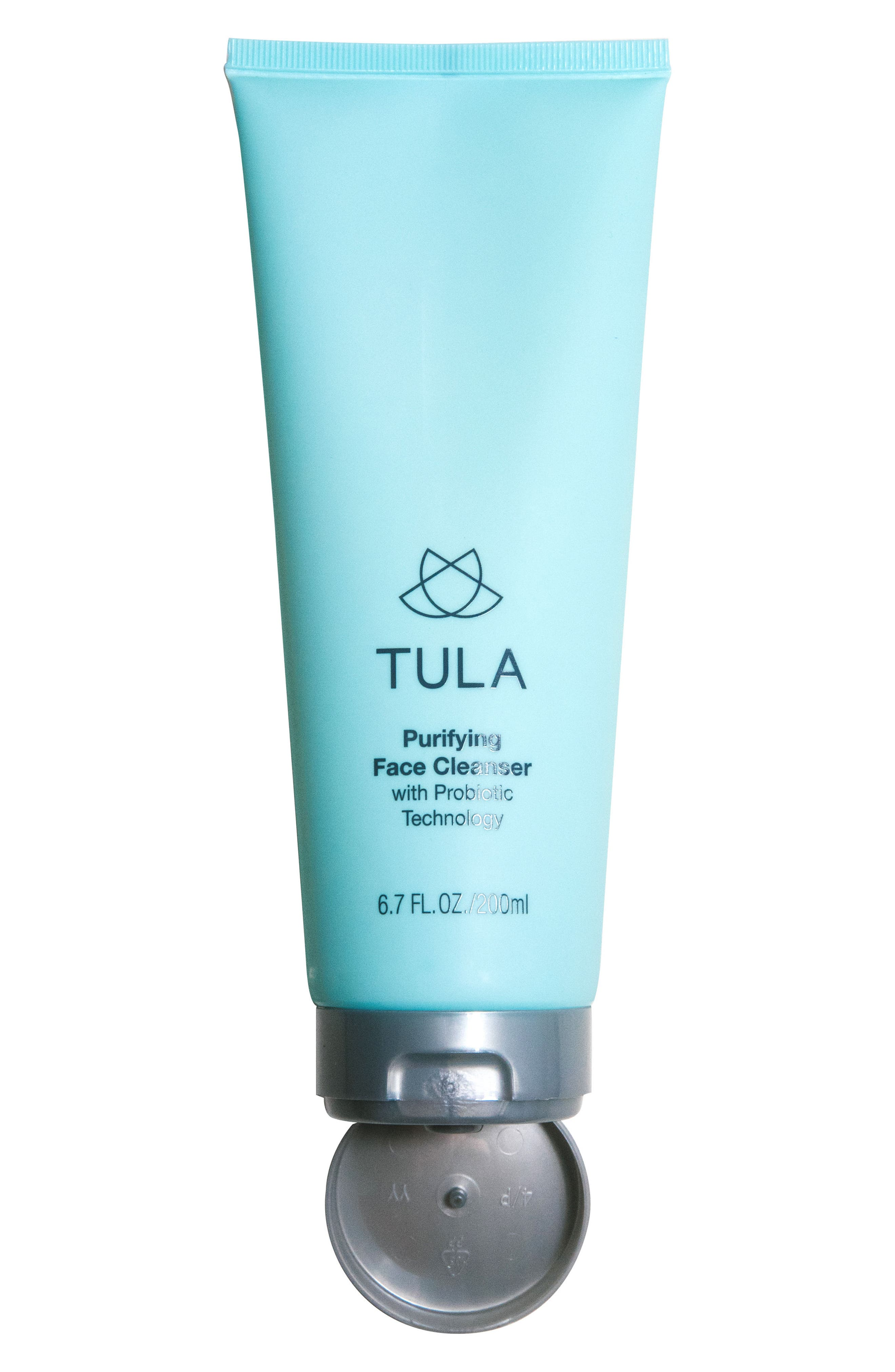 TULA PROBIOTIC SKINCARE, Purifying Face Cleanser, Alternate thumbnail 2, color, NO COLOR