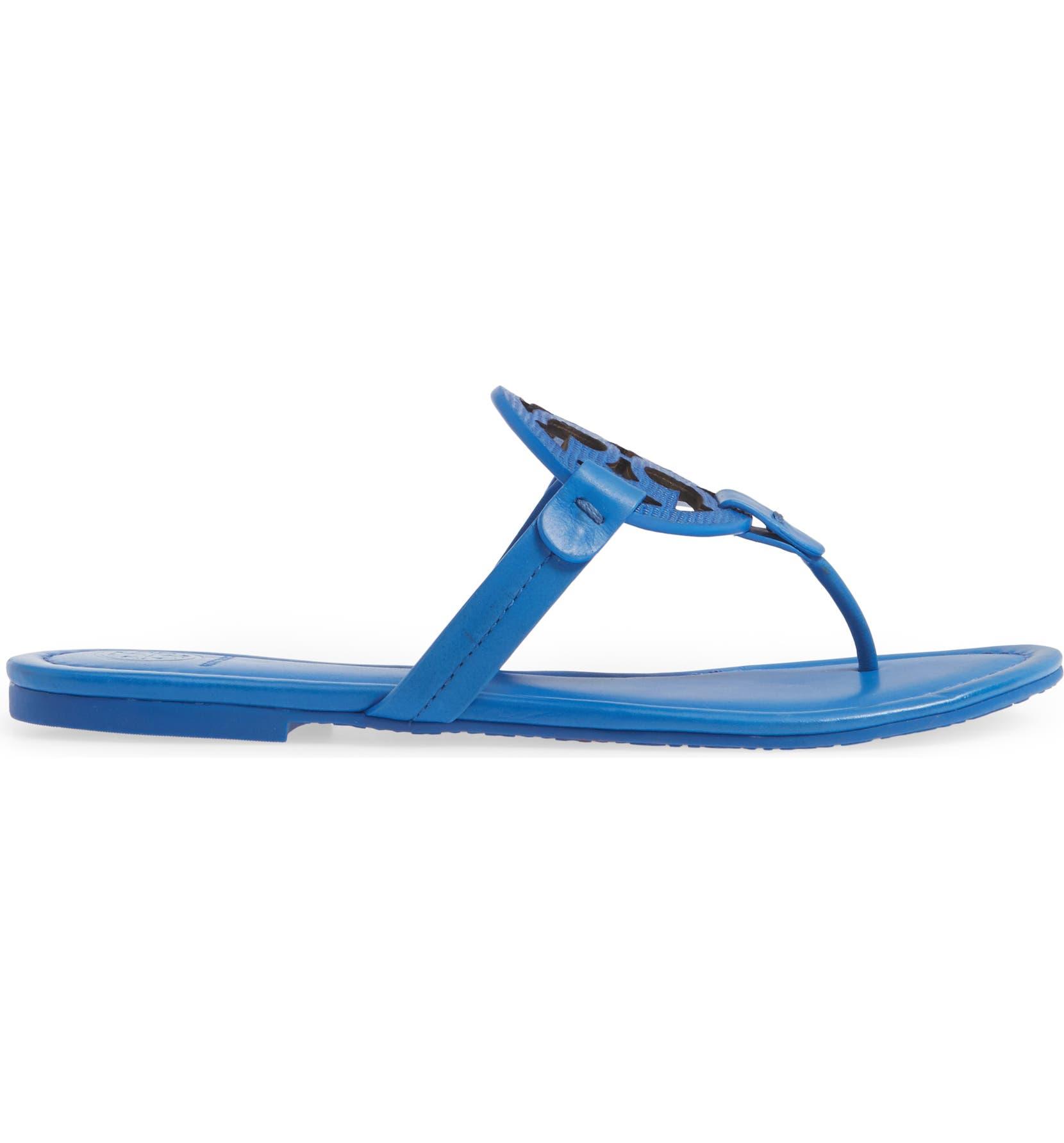 963fe6283 Tory Burch Miller Flip Flop (Women)
