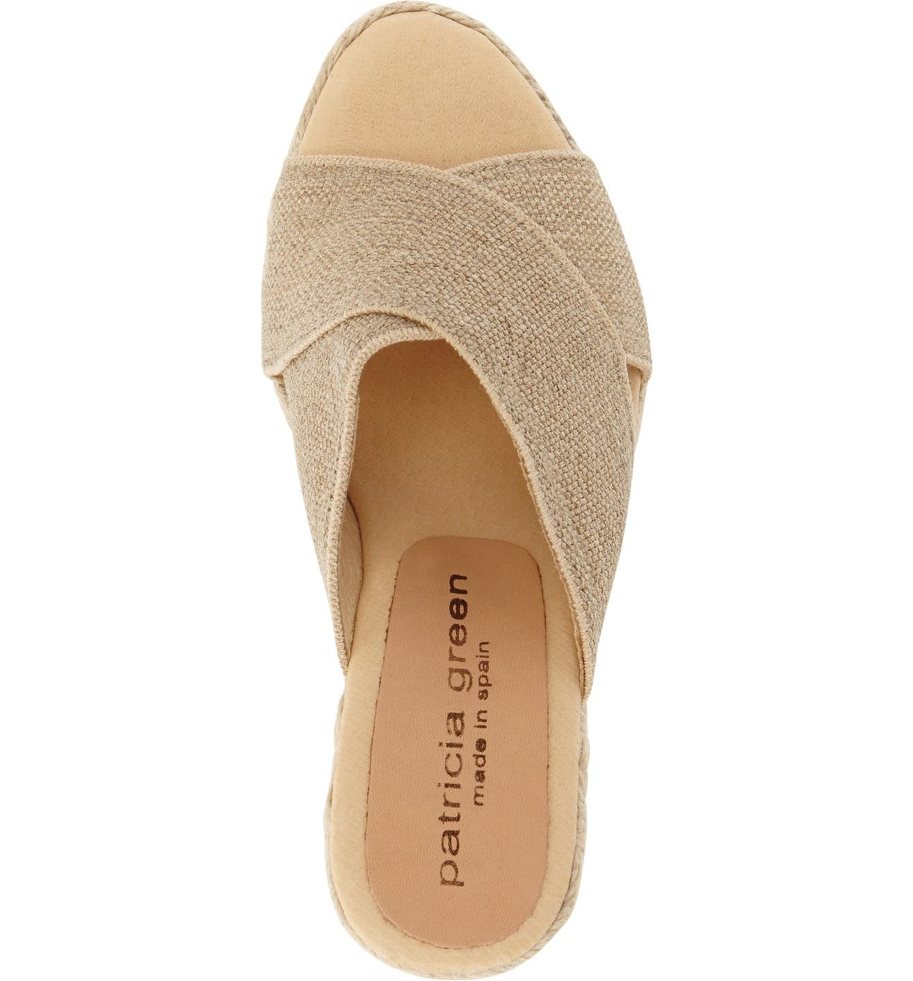 79ea0a30c96 patricia green  Nora  Espadrille Wedge (Women)
