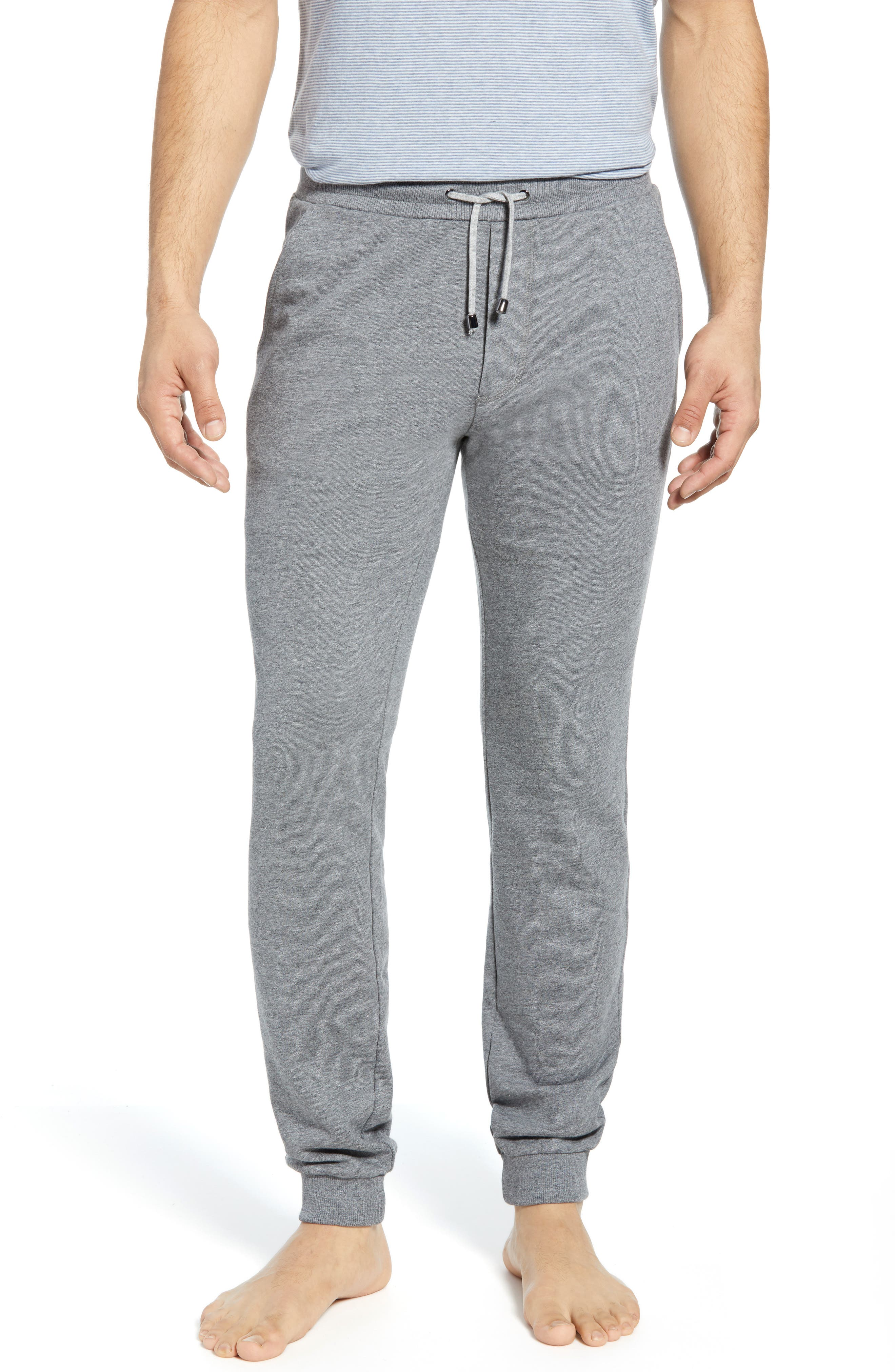 ROBERT BARAKETT Marshall Lounge Pants, Main, color, 030