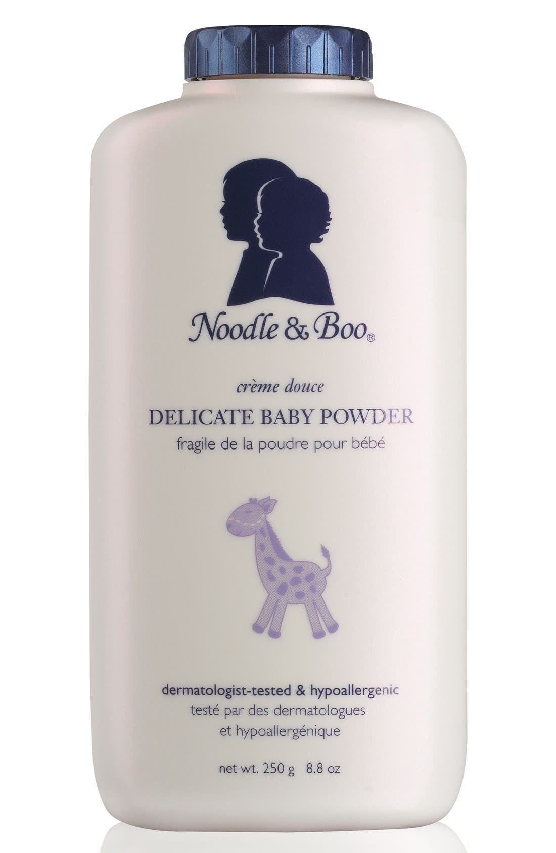 NOODLE & BOO, Delicate Baby Powder, Main thumbnail 1, color, MULTI