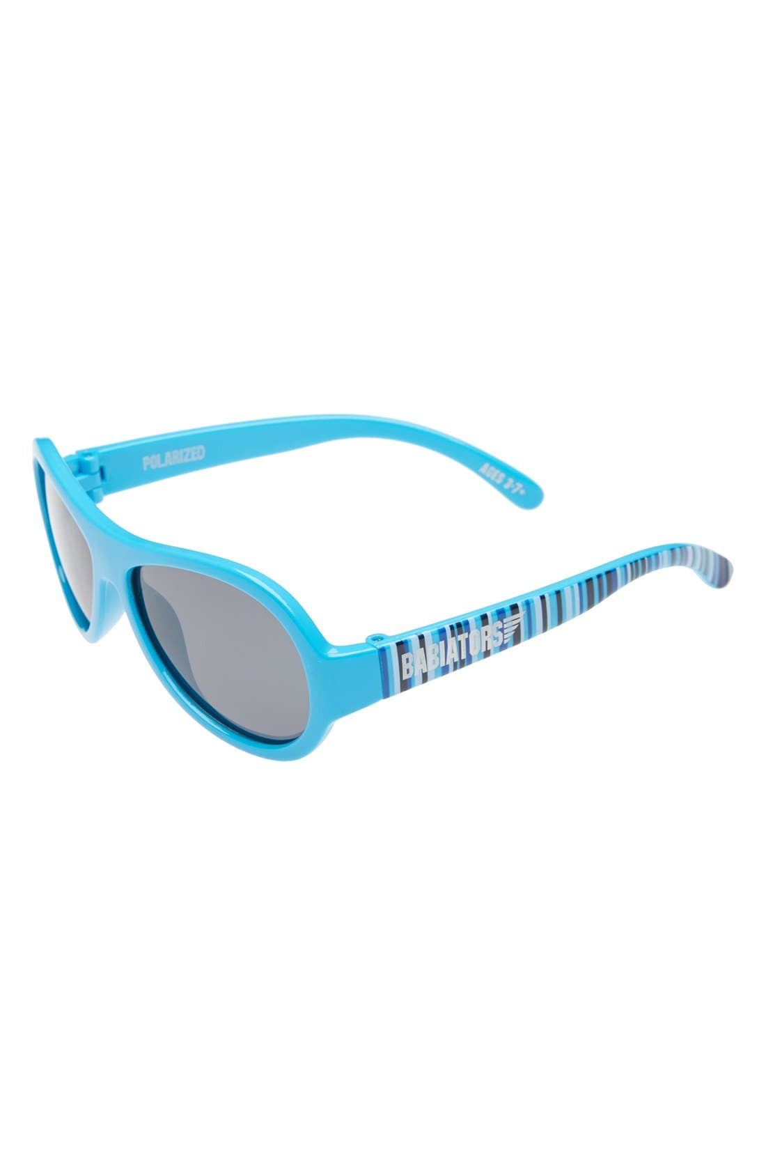 Toddler Babiators Polarized Sunglasses
