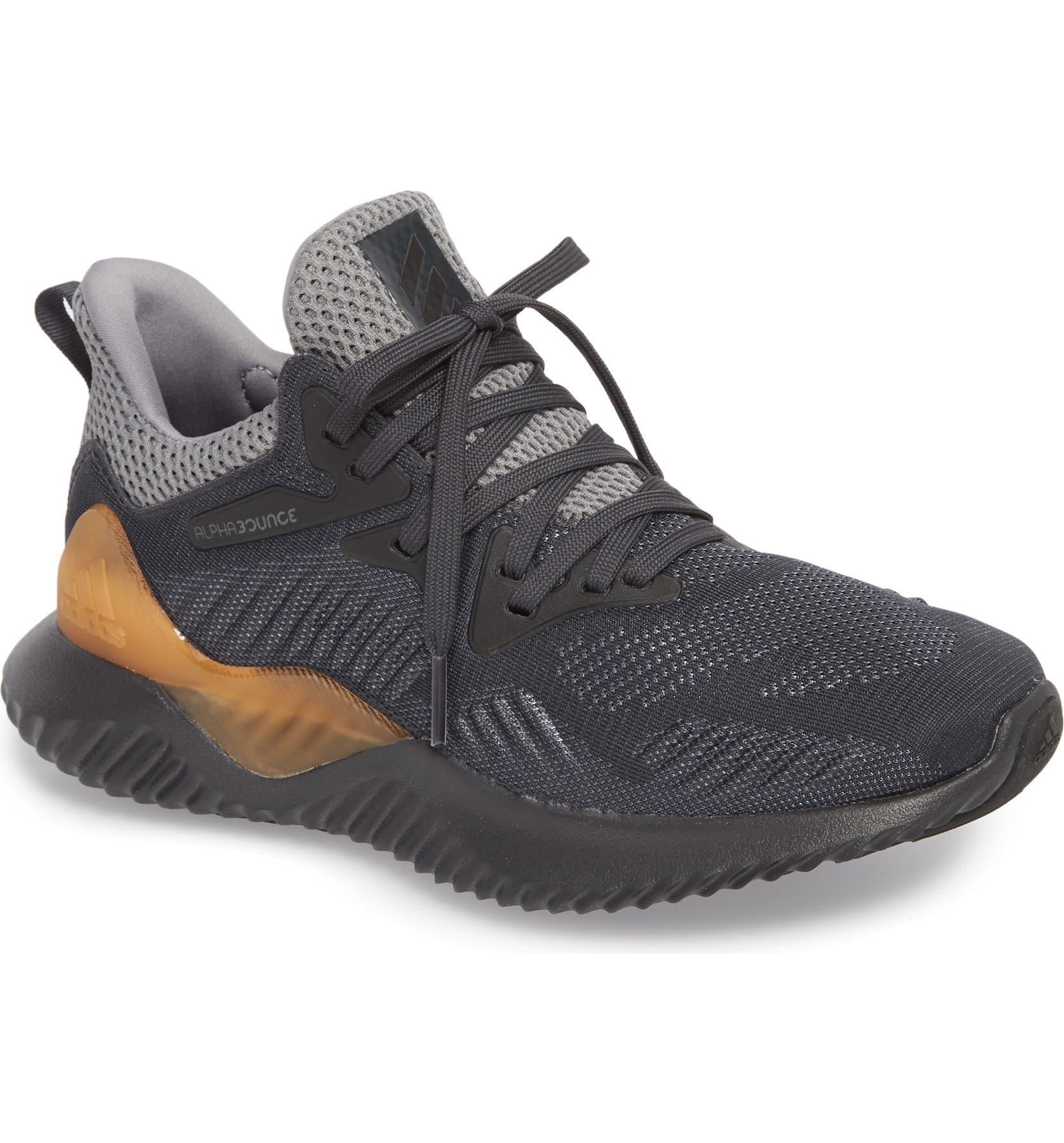 a6cd02ce2 adidas AlphaBounce Beyond Running Shoe (Baby