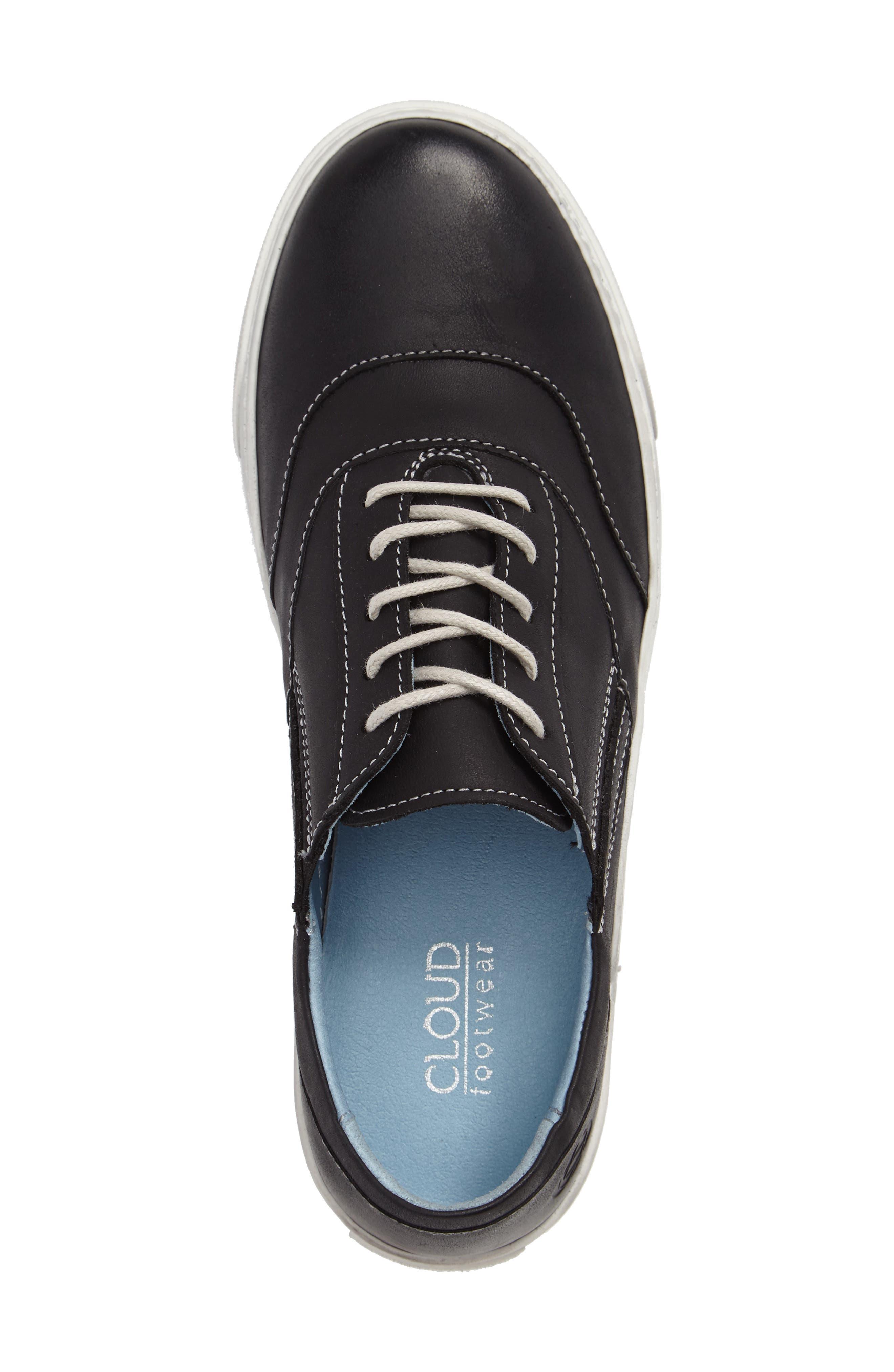 CLOUD, Irina Sneaker, Alternate thumbnail 3, color, 001