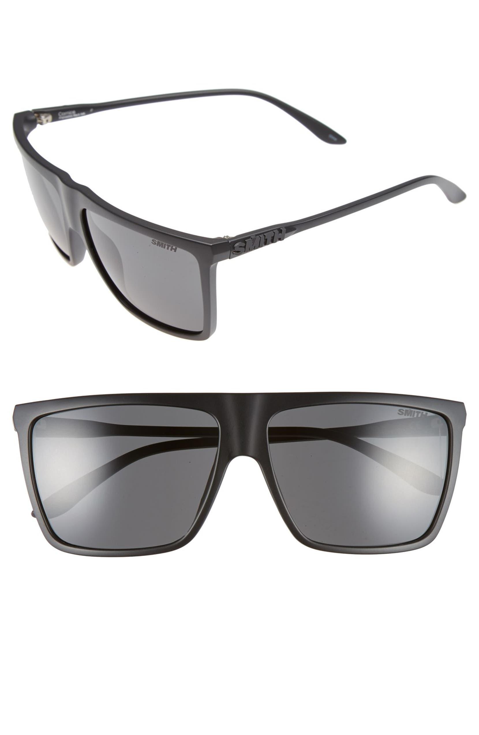 b94de28c67f1 Smith  Cornice - Archive Collection  59mm Polarized Sunglasses ...