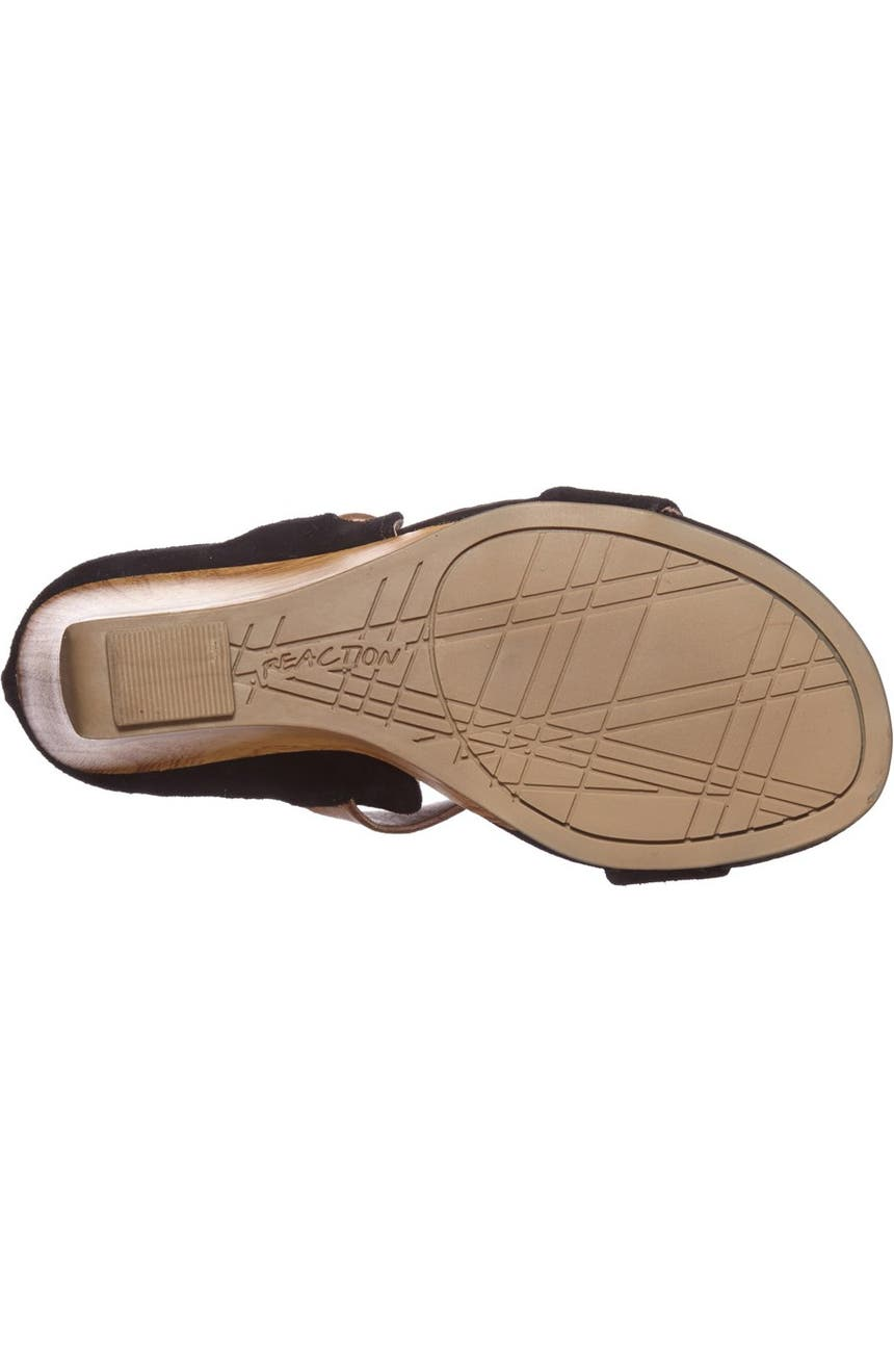 a58304222c9 Kenneth Cole Reaction  Oh Ava  Wedge Sandal