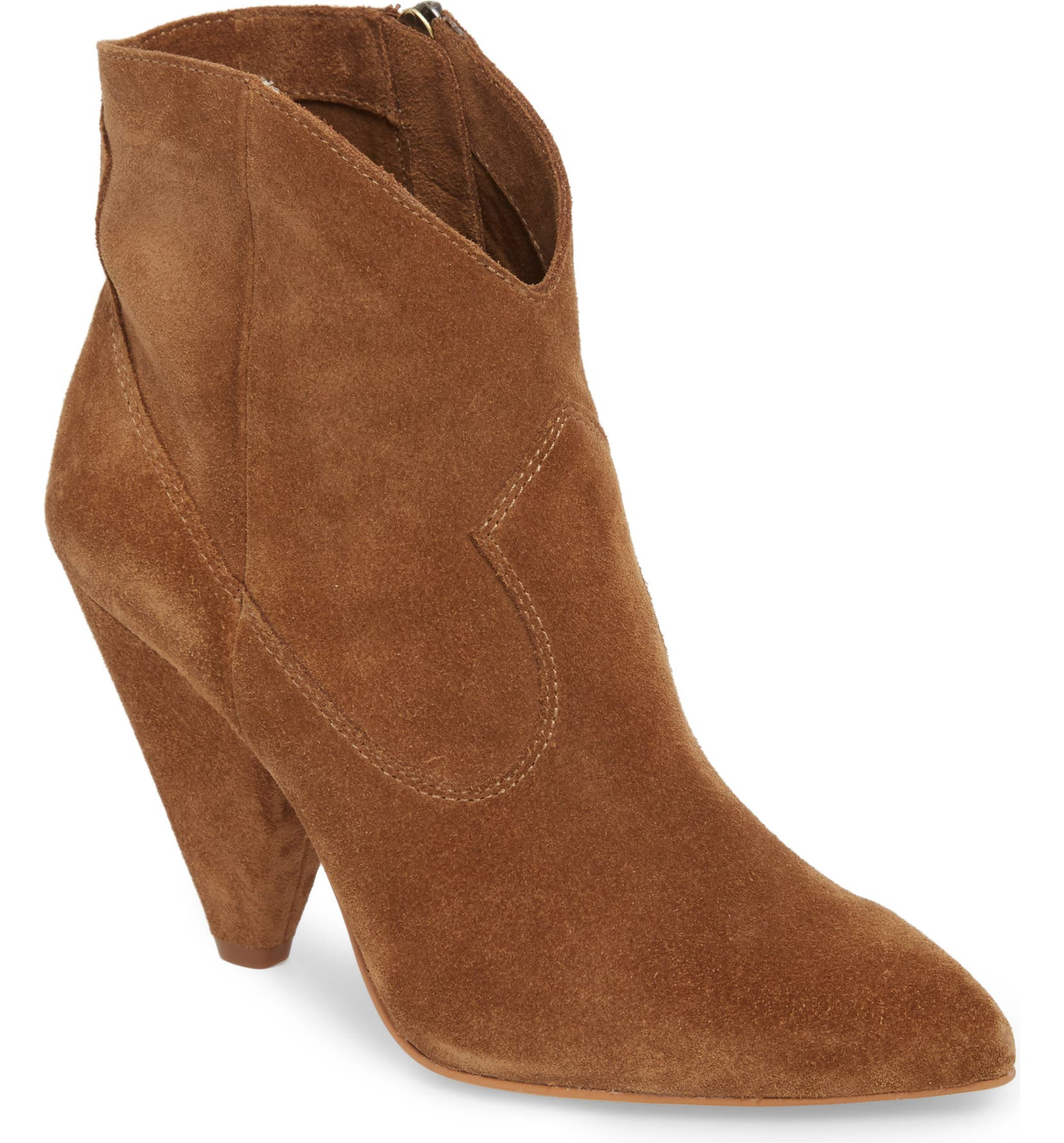 9ccc71a497f Vince Camuto Movinta Bootie (Women)