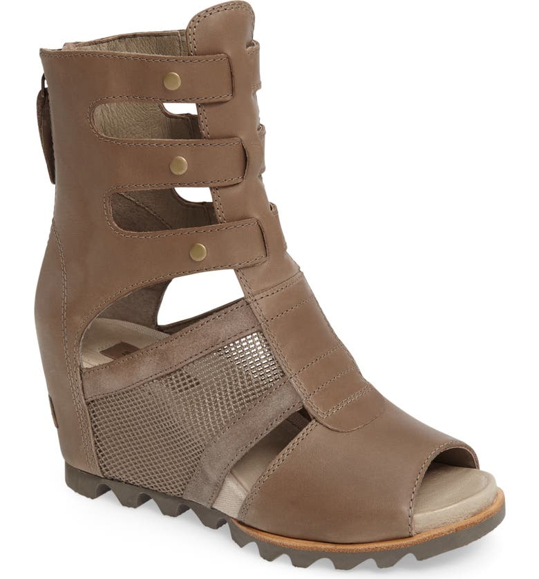 e0f164e40e7 SOREL Joanie Gladiator Sandal (Women)