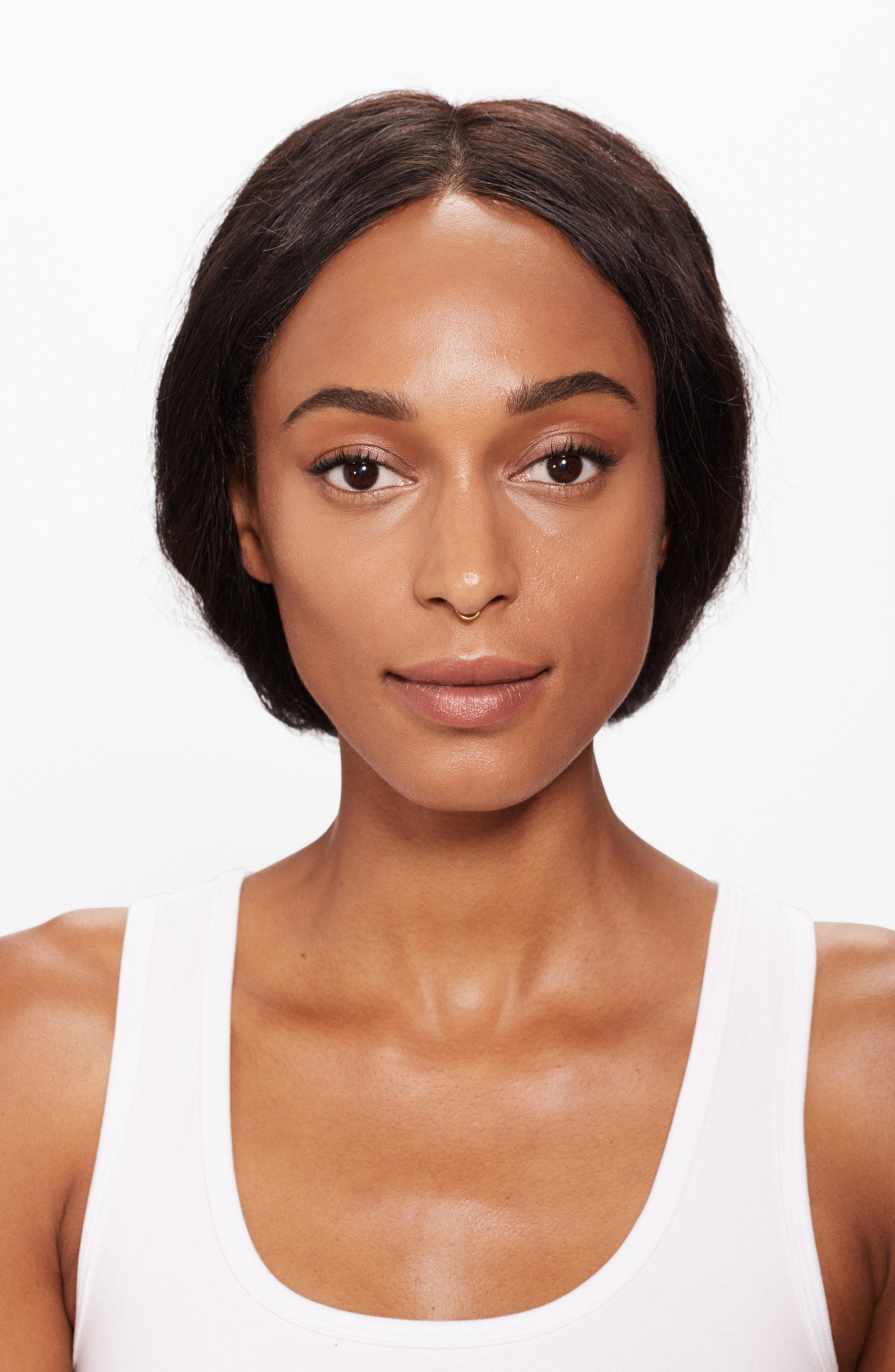 BAREMINERALS<SUP>®</SUP>, COMPLEXION RESCUE<sup>™</sup> Tinted Moisturizer, Alternate thumbnail 2, color, 07 TAN