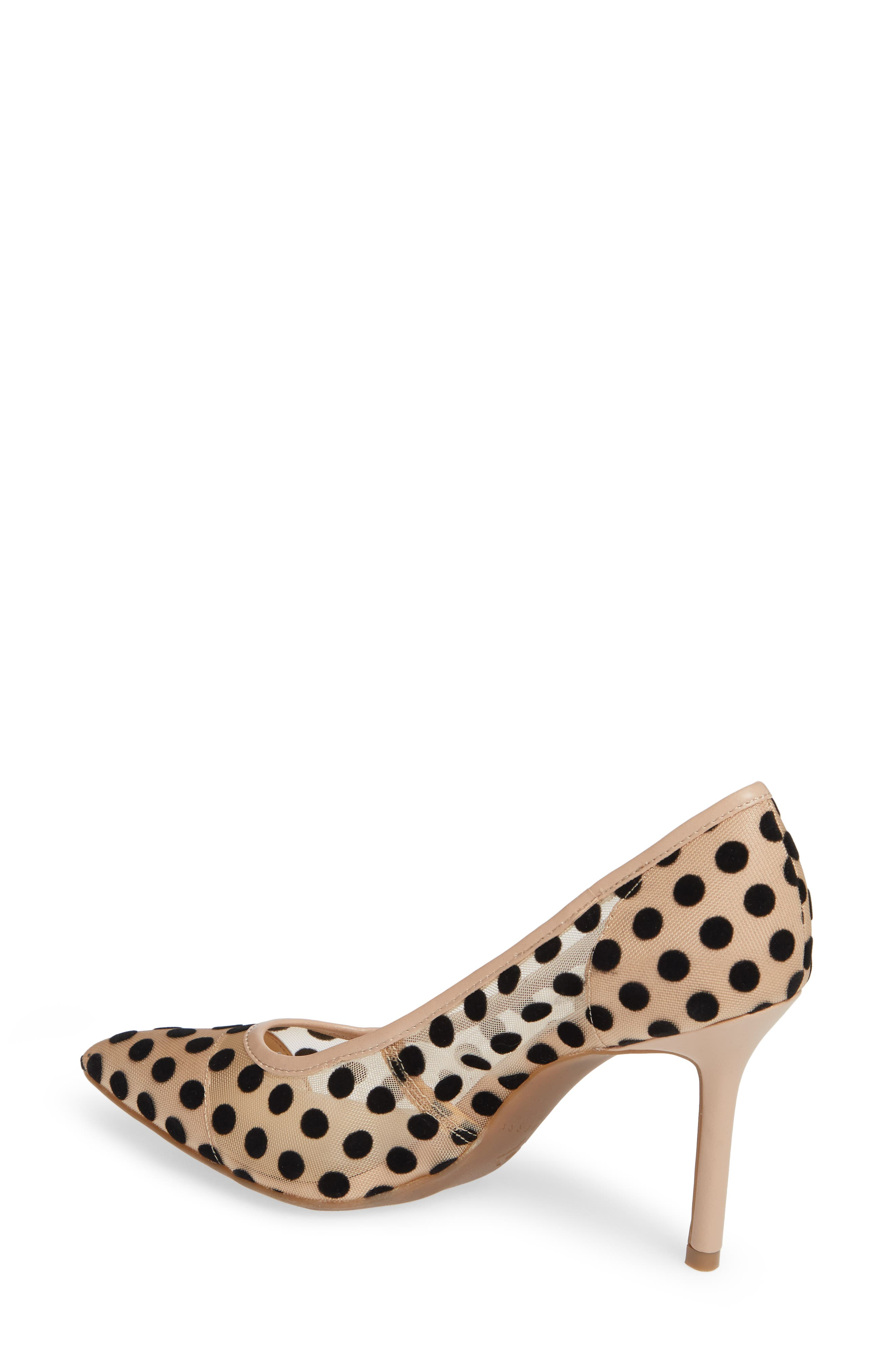 KATY PERRY, Pointy Toe Pump, Alternate thumbnail 2, color, 270
