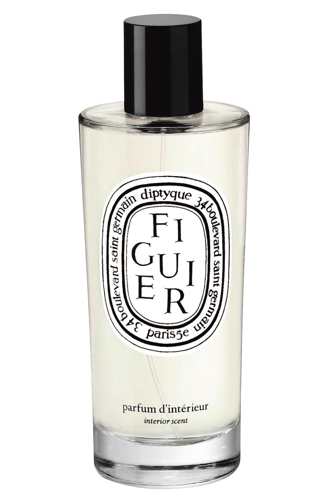 DIPTYQUE 'Figuier/Fig Tree' Room Spray, Main, color, NO COLOR