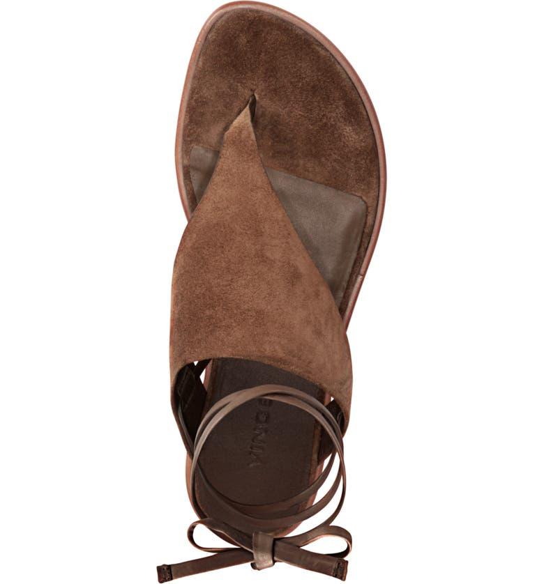 820440d1bc8 Vince Eastwood V-Strap Wraparound Sandal In Syc Seed