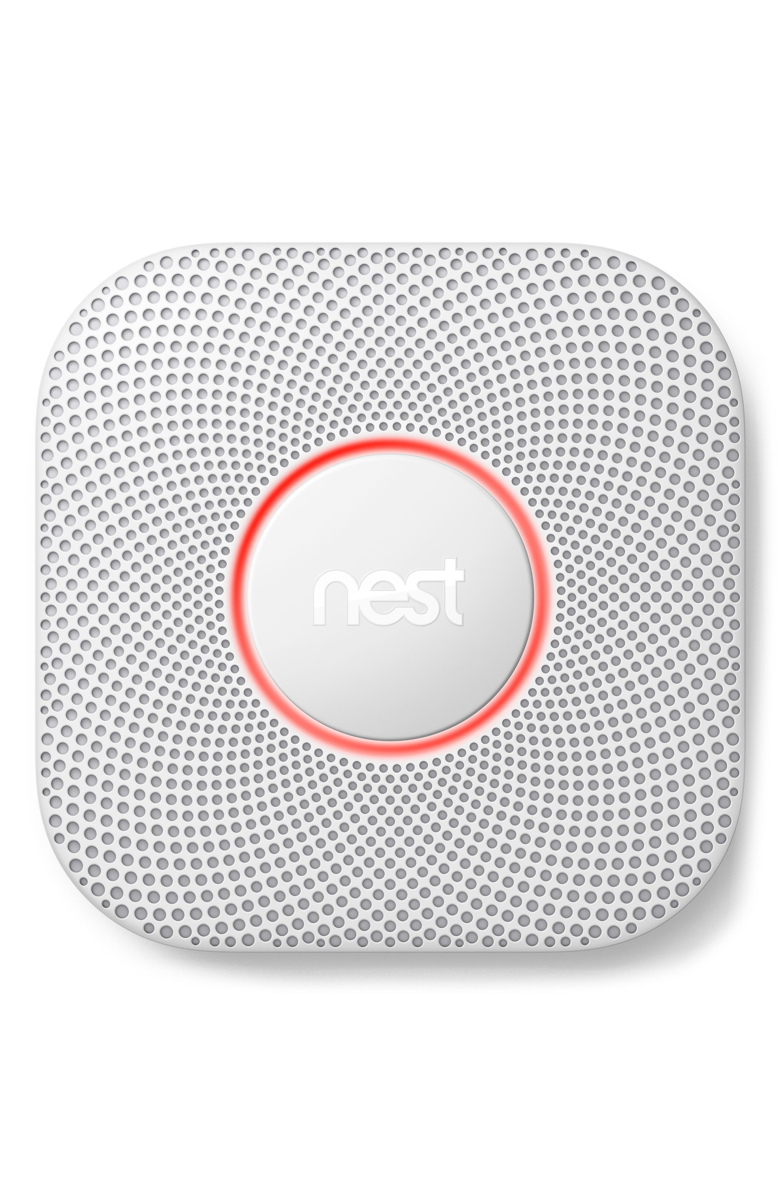 NEST, Protect Smoke & Carbon Monoxide Alarm, Alternate thumbnail 6, color, BATTERY OPERATED