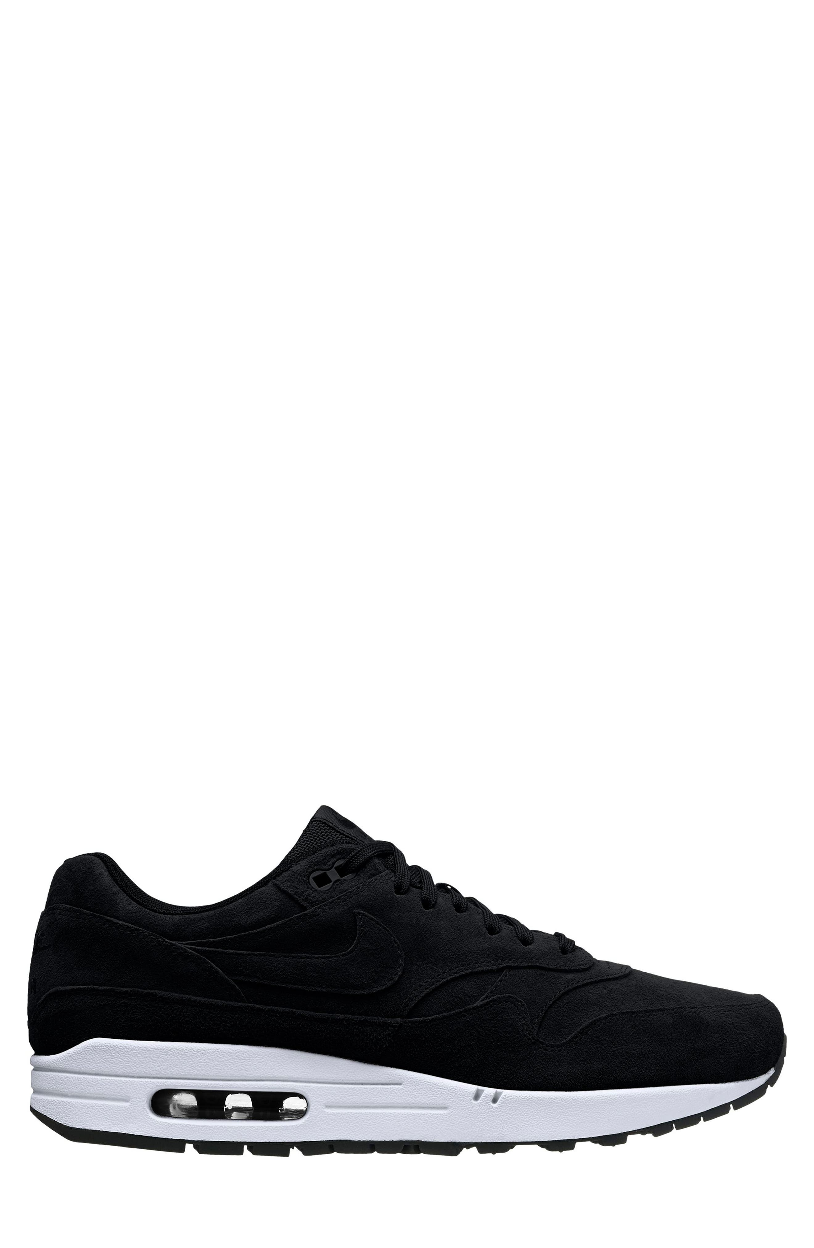 NIKE, Air Max 1 SE Sneaker, Main thumbnail 1, color, 005