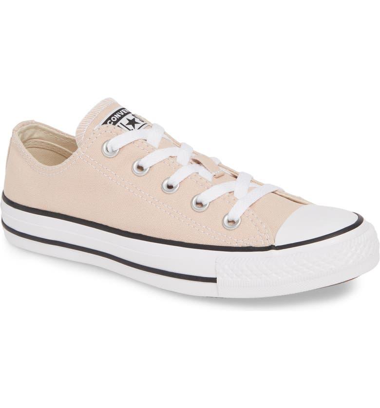 544a94074194 Converse Chuck Taylor® All Star® Seasonal Ox Low Top Sneaker (Women ...