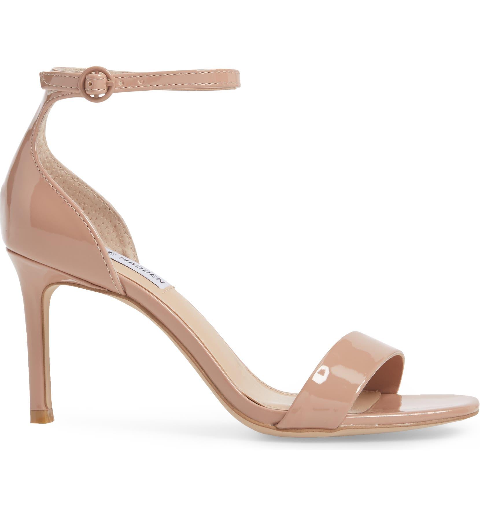 5518beae880 Steve Madden Fame Halo Strap Sandal (Women)
