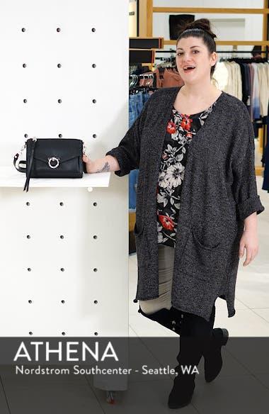 Jean MAC Convertible Crossbody Bag, sales video thumbnail
