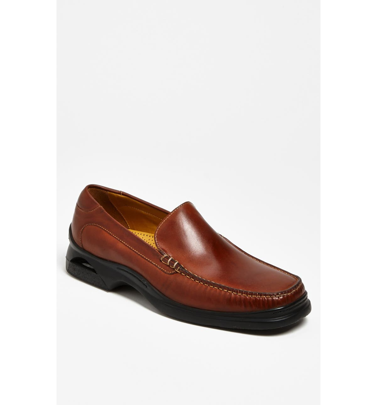 5f03348eedc Cole Haan  Santa Barbara  Leather Loafer (Men)