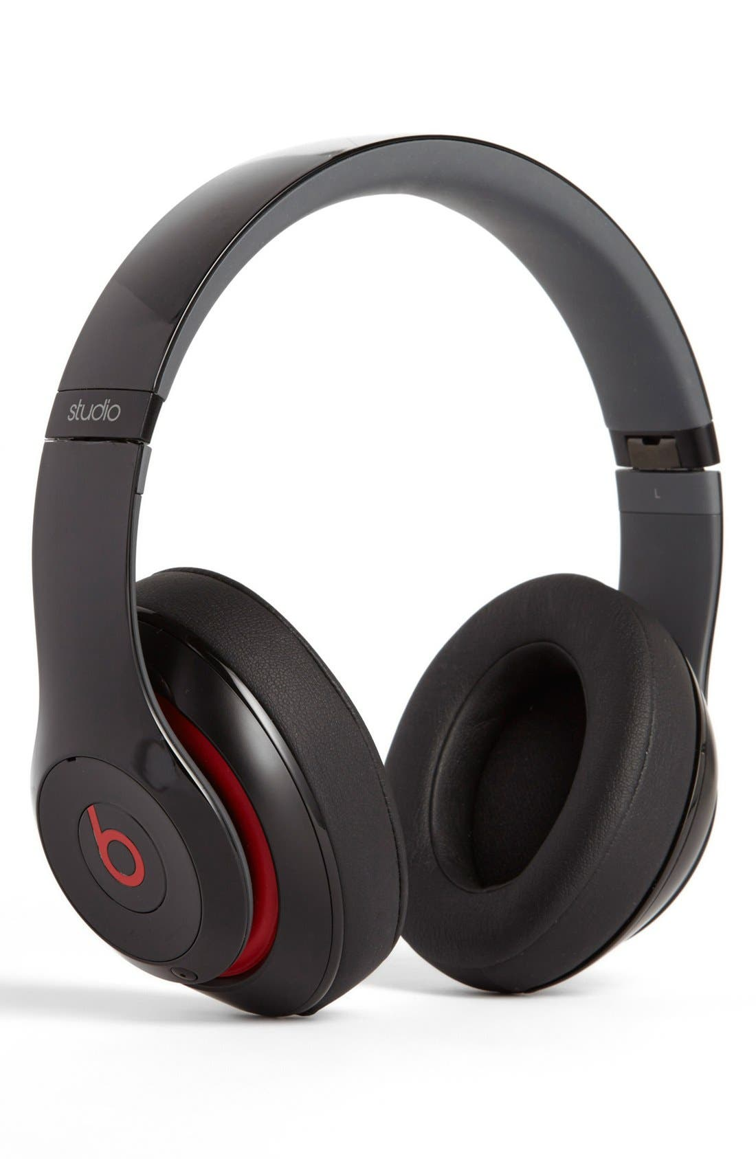 BEATS BY DR. DRE<SUP>™</SUP>, Beats by Dr. Dre 'Studio' Limited Edition High Definition Headphones, Main thumbnail 1, color, 002