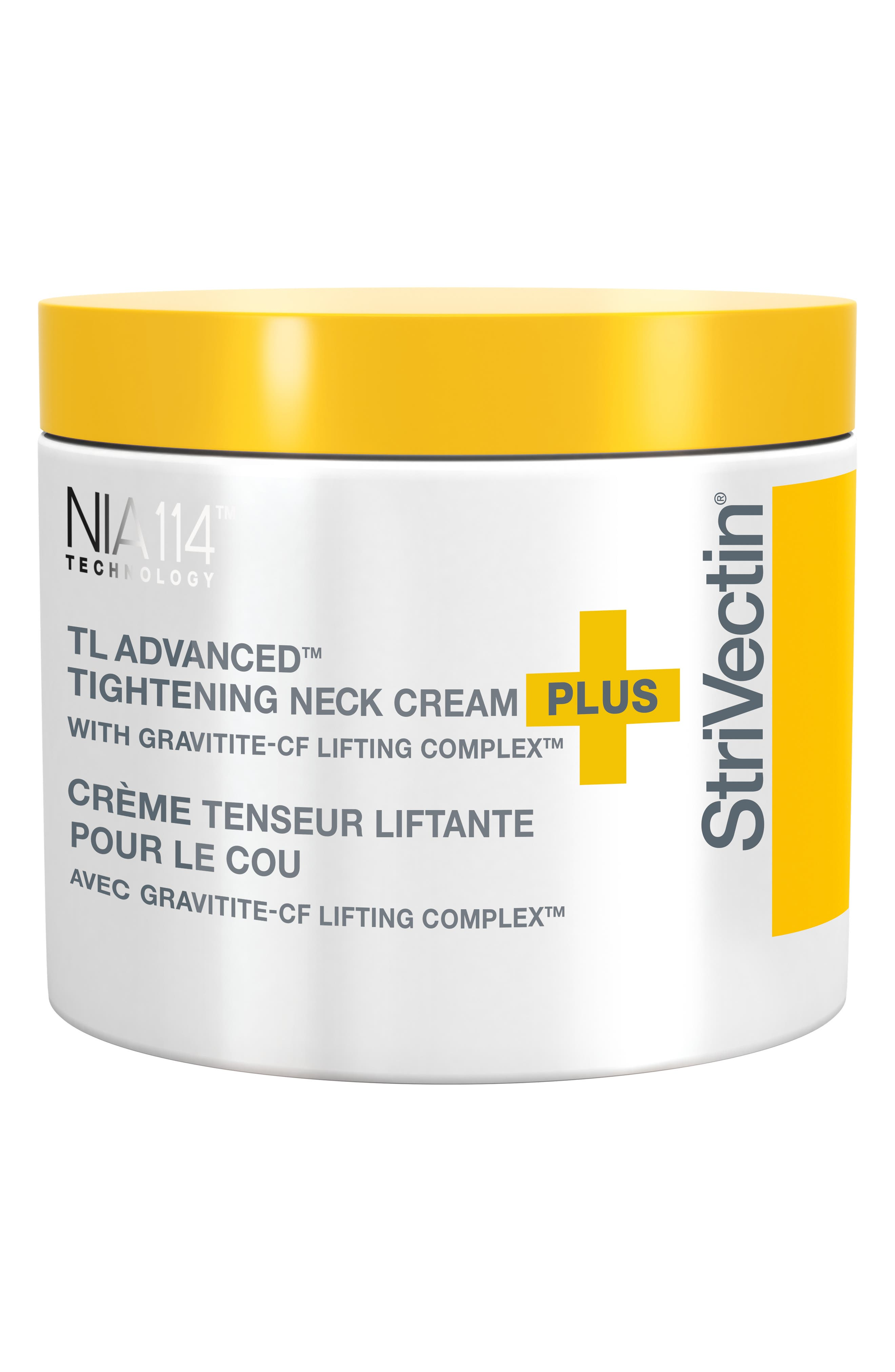 STRIVECTIN<SUP>®</SUP>, StriVectin-TL<sup>™</sup> Tightening Neck Cream Plus, Alternate thumbnail 2, color, NO COLOR