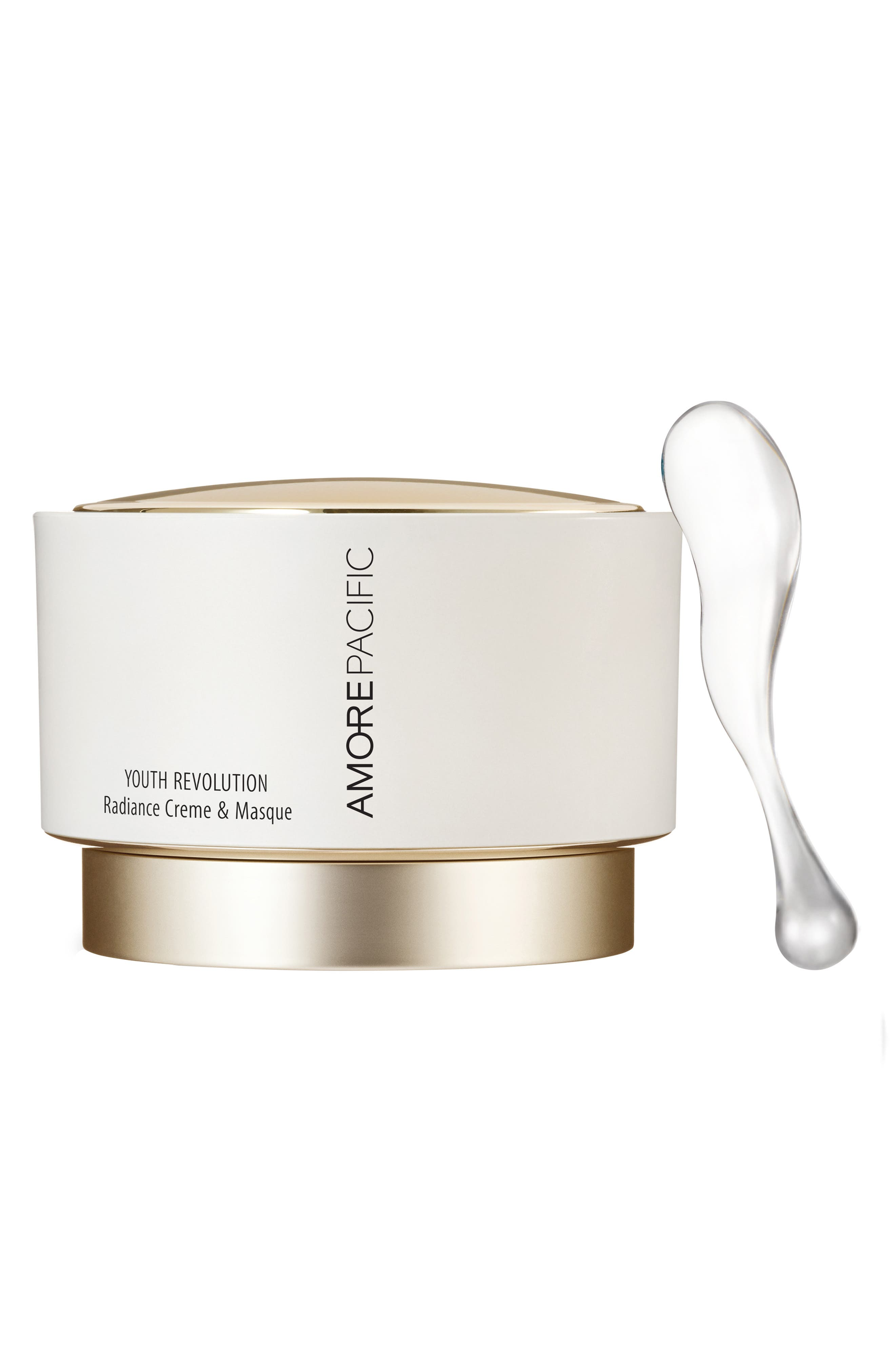 AMOREPACIFIC, Youth Revolution Radiance Creme & Masque, Main thumbnail 1, color, NO COLOR