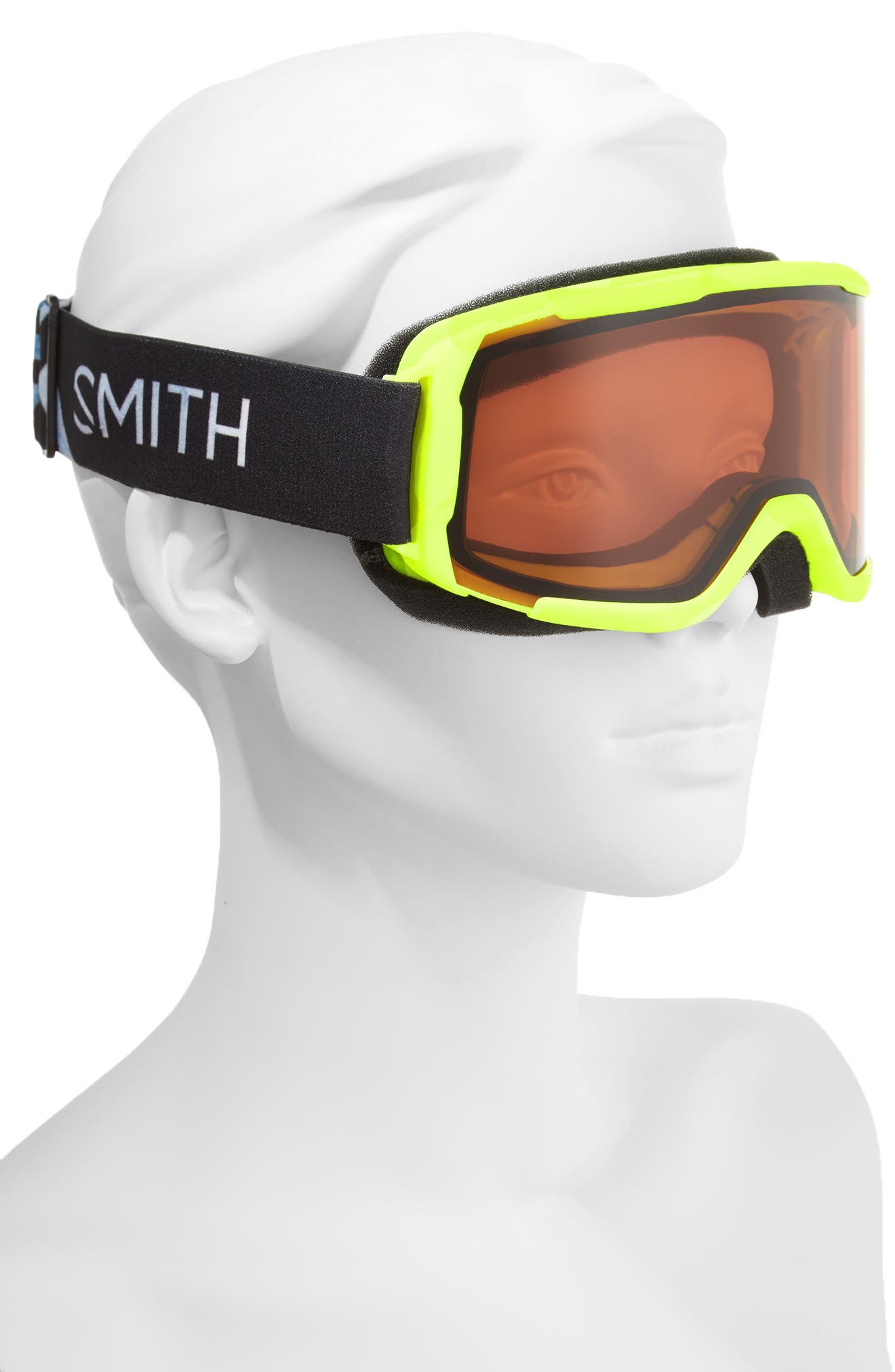 SMITH, Daredevil 170mm Snow Goggles, Alternate thumbnail 2, color, 300