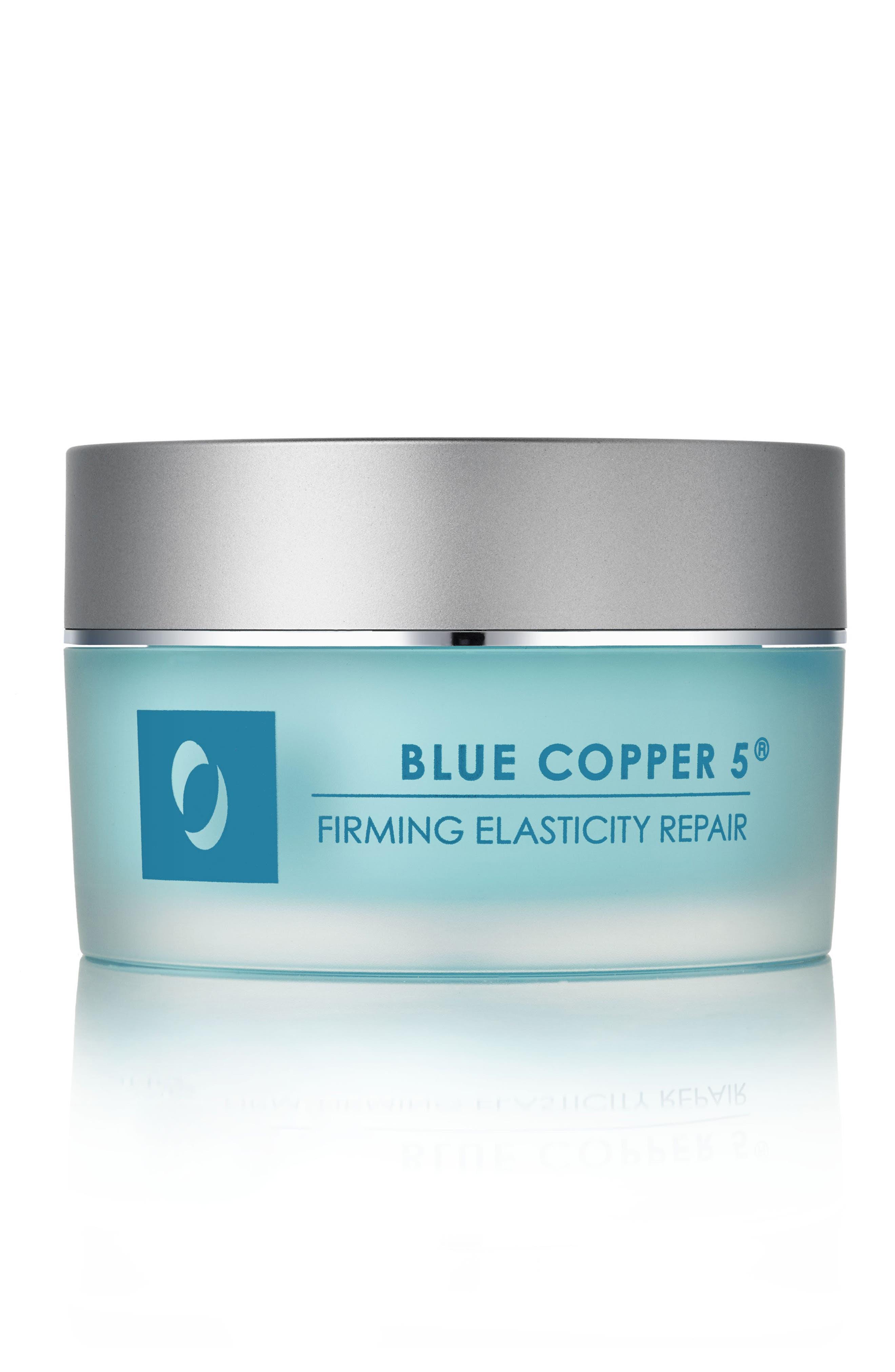 OSMOTICS COSMECEUTICALS Blue Copper 5 Firming Elasticity Repair, Main, color, NO COLOR