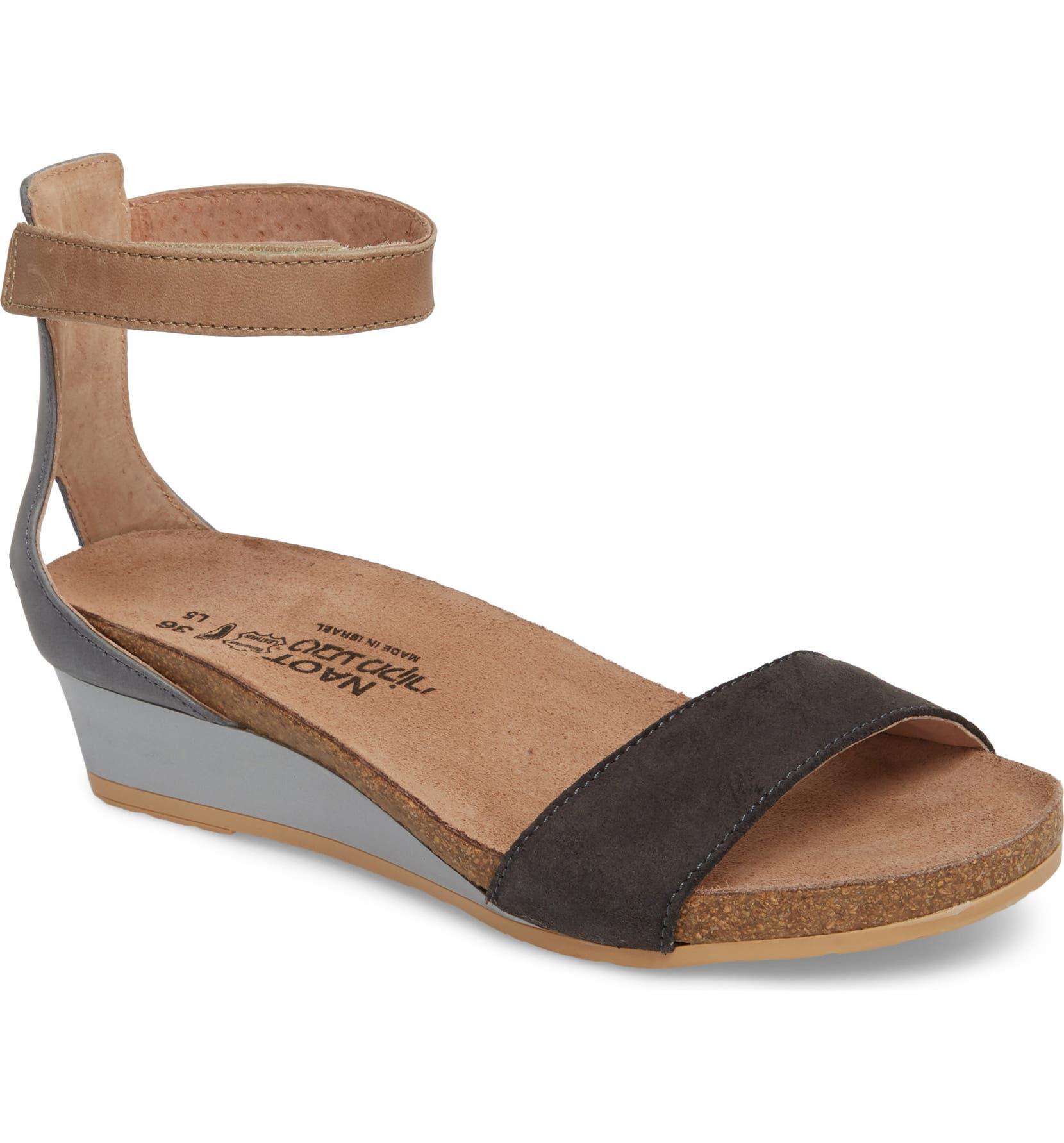 6c701f47309a Naot  Pixie  Sandal (Women)