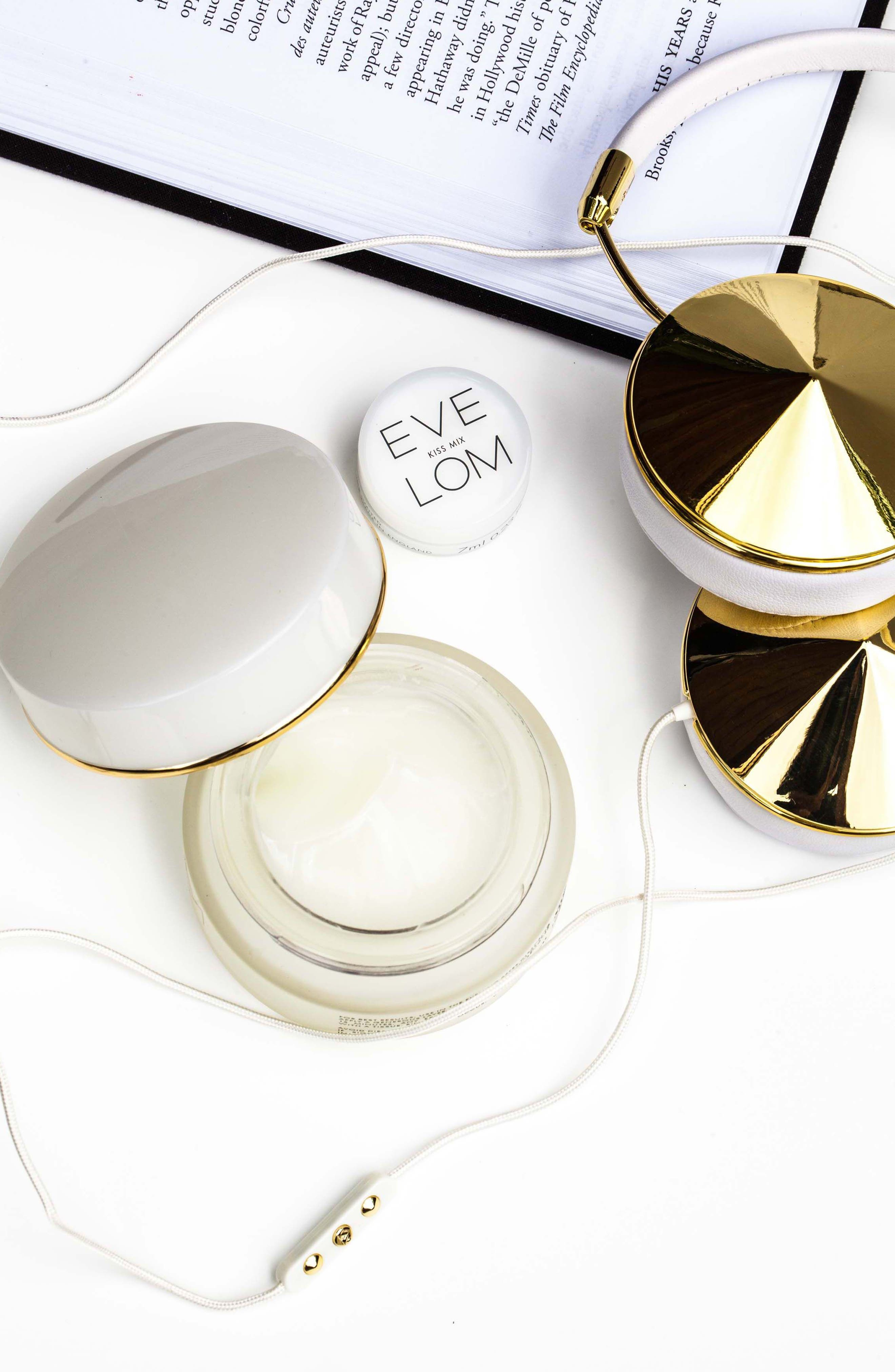 EVE LOM, SPACE.NK.apothecary EVE LOM Moisture Mask, Alternate thumbnail 4, color, NO COLOR