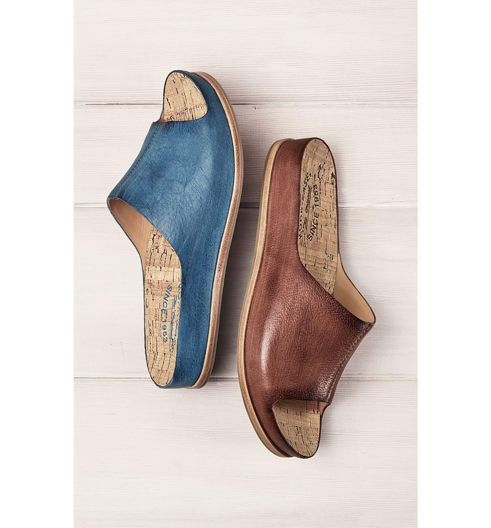 5142f9cd8 Kork-Ease®  Tutsi  Slide Sandal (Women)