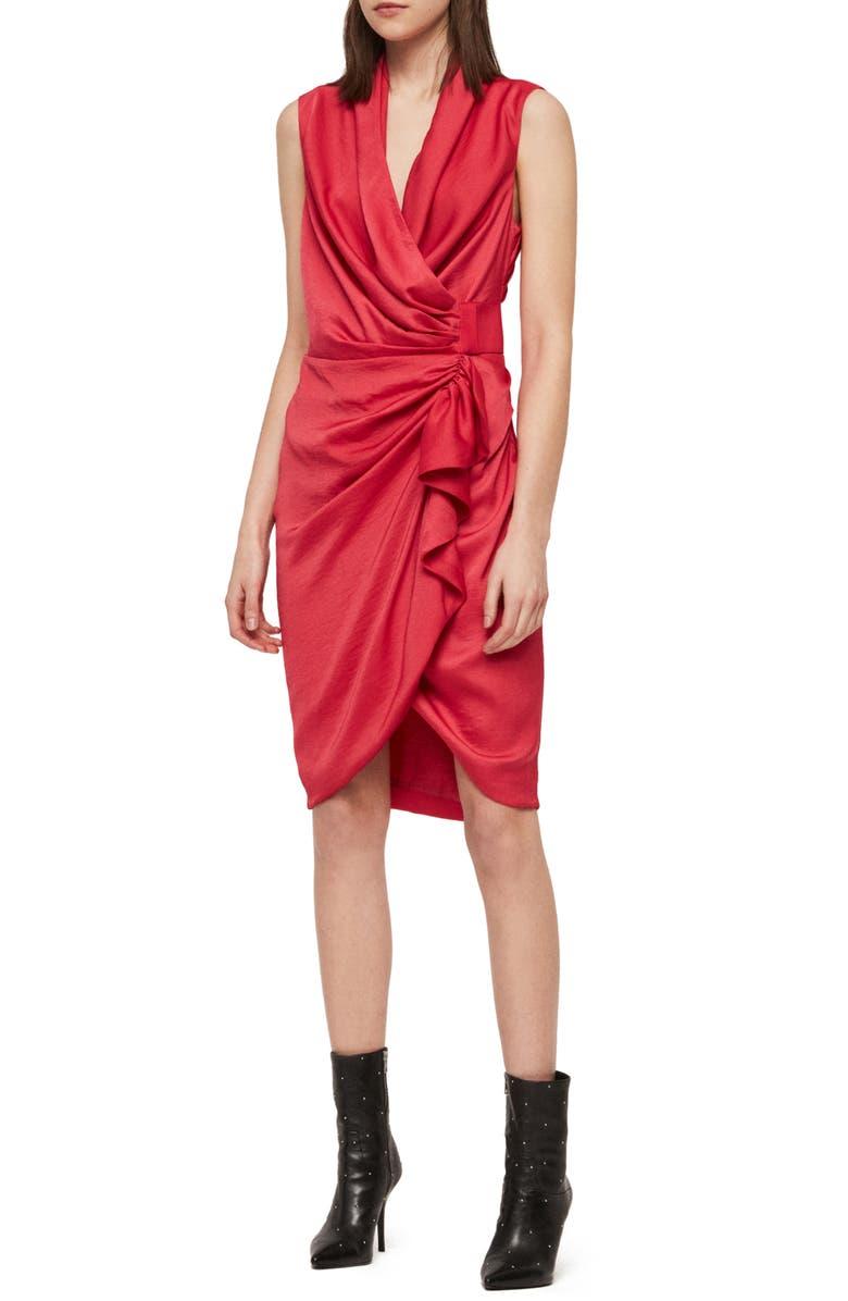 Allsaints Dresses CANCITY DRESS