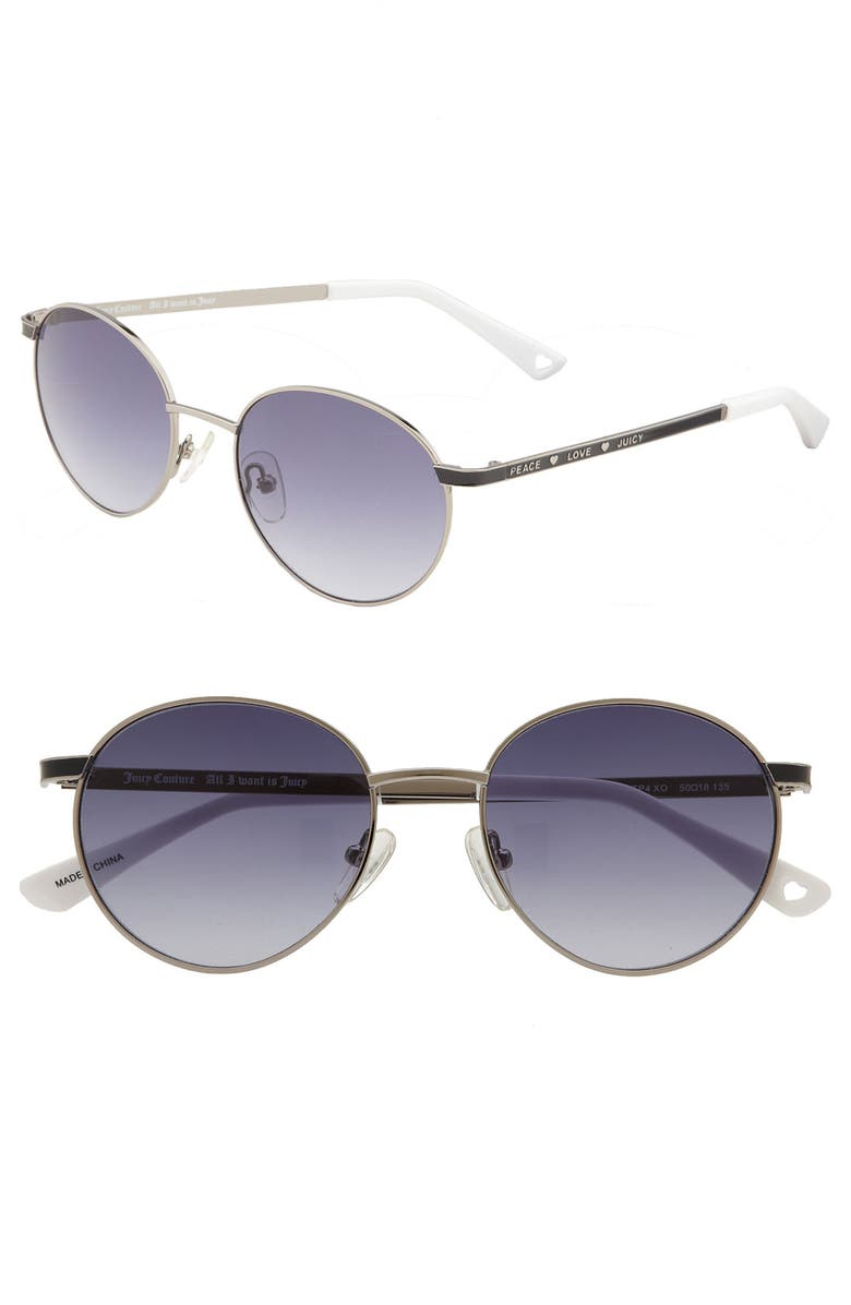 f4b3ee27b4ae JUICY COUTURE Shades of Couture by Juicy Couture  Hippy  Sunglasses