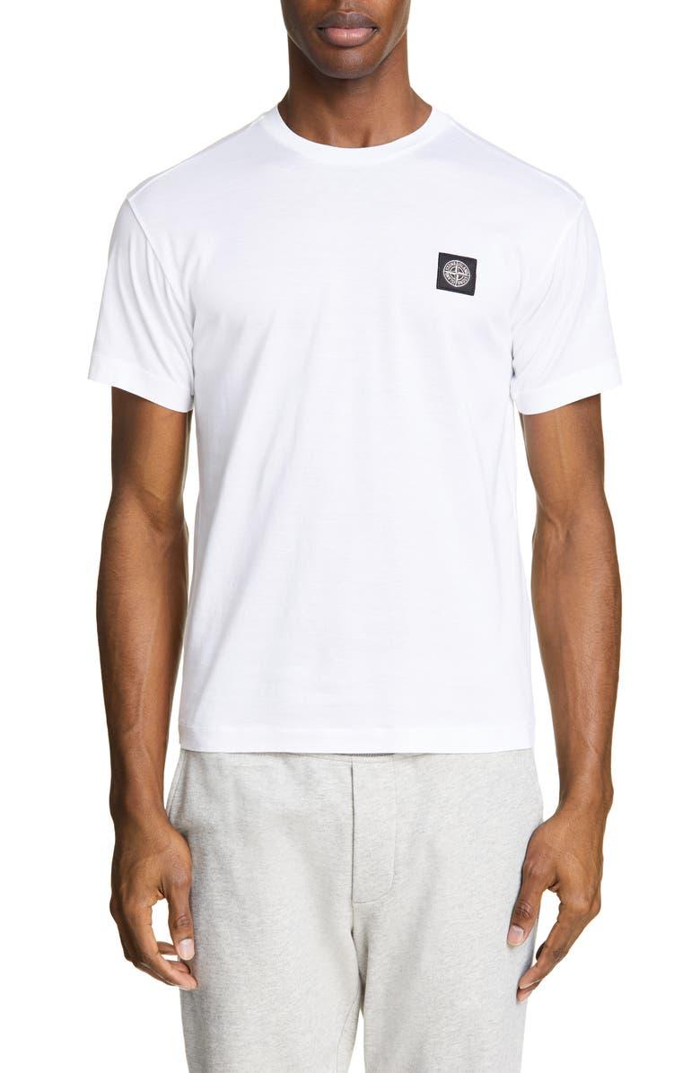 Stone Island T-shirts GRAPHIC T-SHIRT