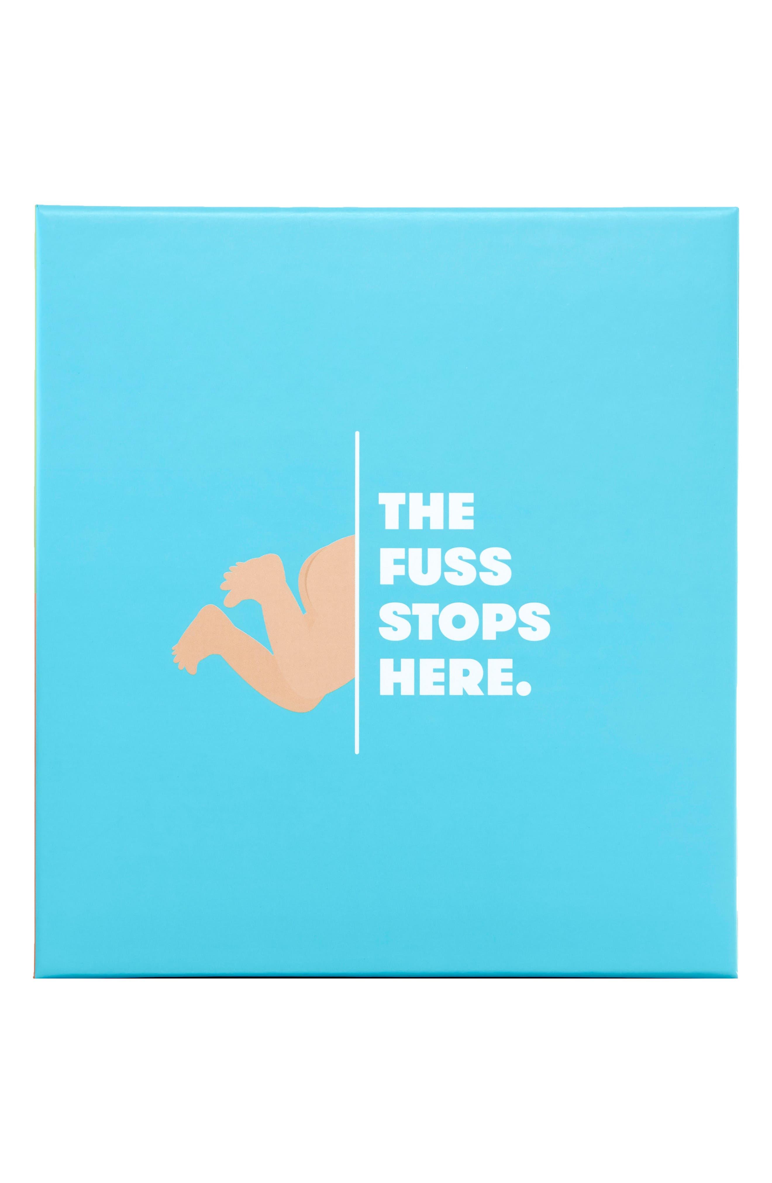FRIDABABY, Baby Basics Kit, Alternate thumbnail 7, color, 100