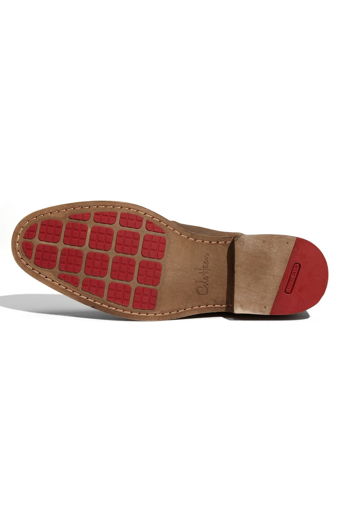 COLE HAAN, 'Air Colton' Casual Oxford, Alternate thumbnail 4, color, 200