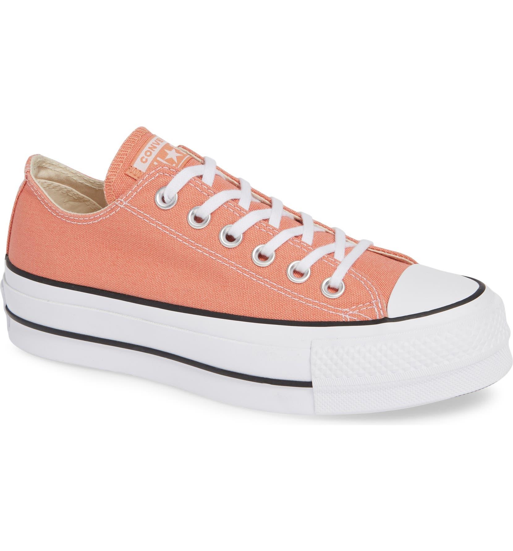 cc861ca4f6f3 Converse Chuck Taylor® All Star® Platform Sneaker (Women)
