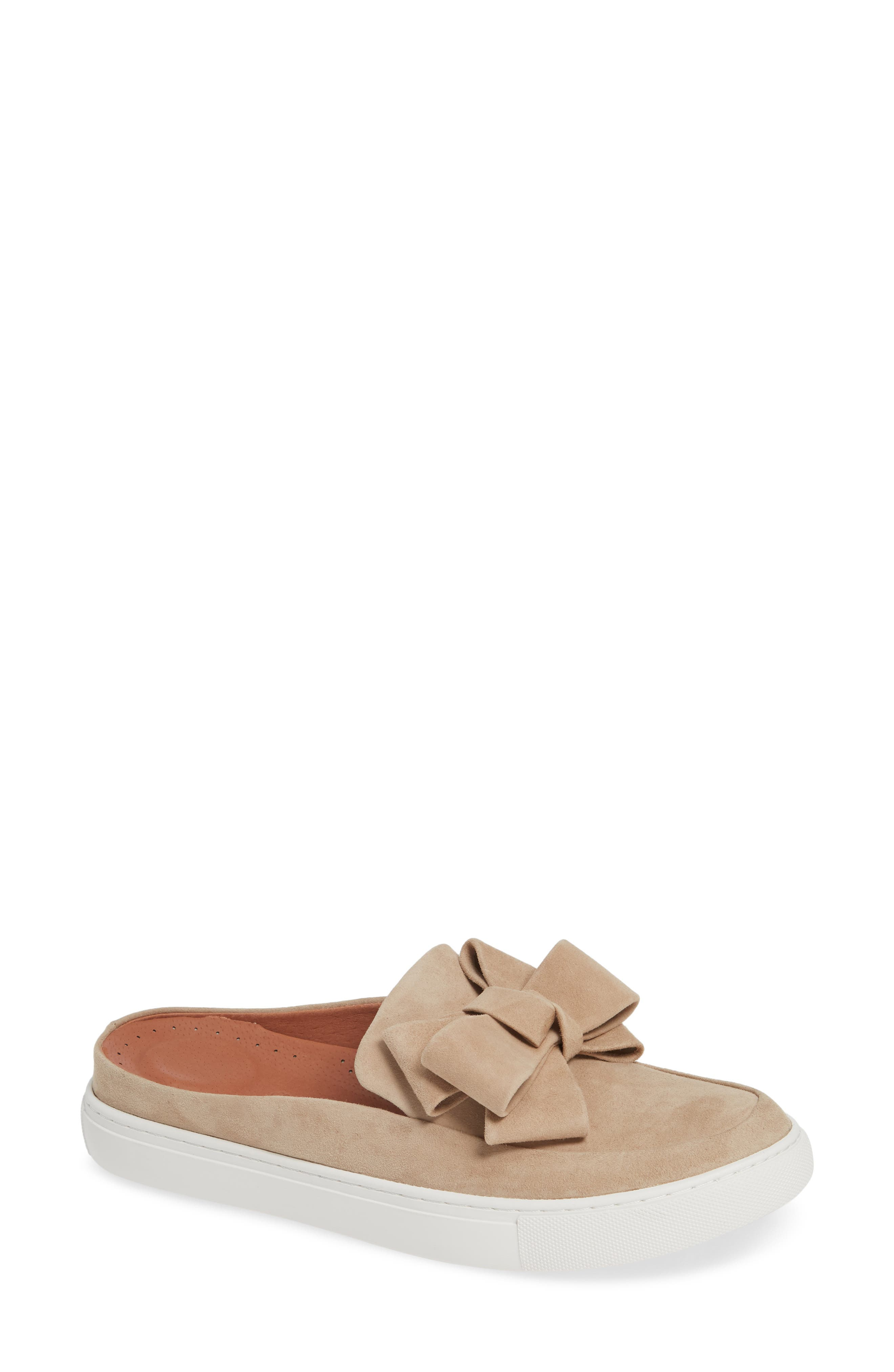 GENTLE SOULS BY KENNETH COLE, Rory Bow Mule, Main thumbnail 1, color, 233