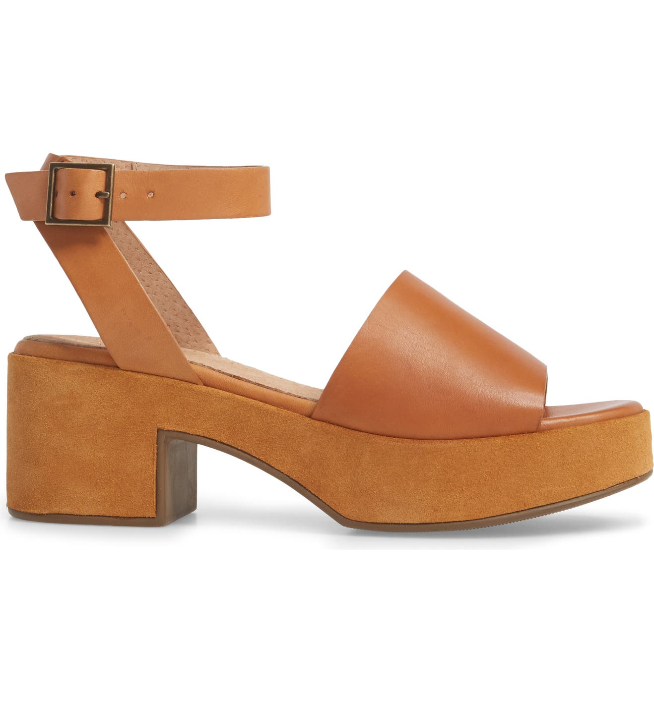 315712290c46 Seychelles Calming Influence Platform Sandal (Women)